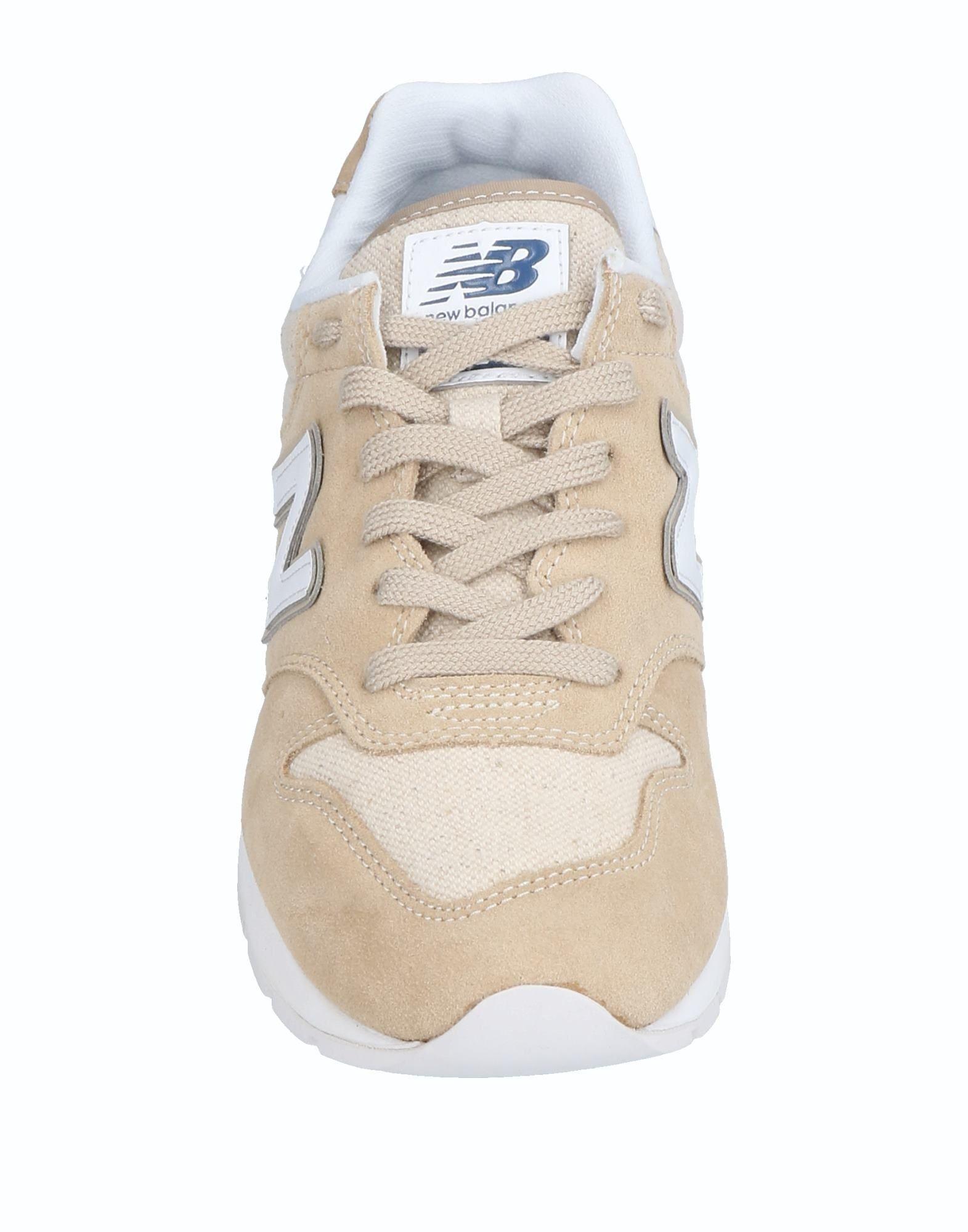 Rabatt Schuhe echte Schuhe Rabatt New Balance Sneakers Herren  11503190OU d2a657