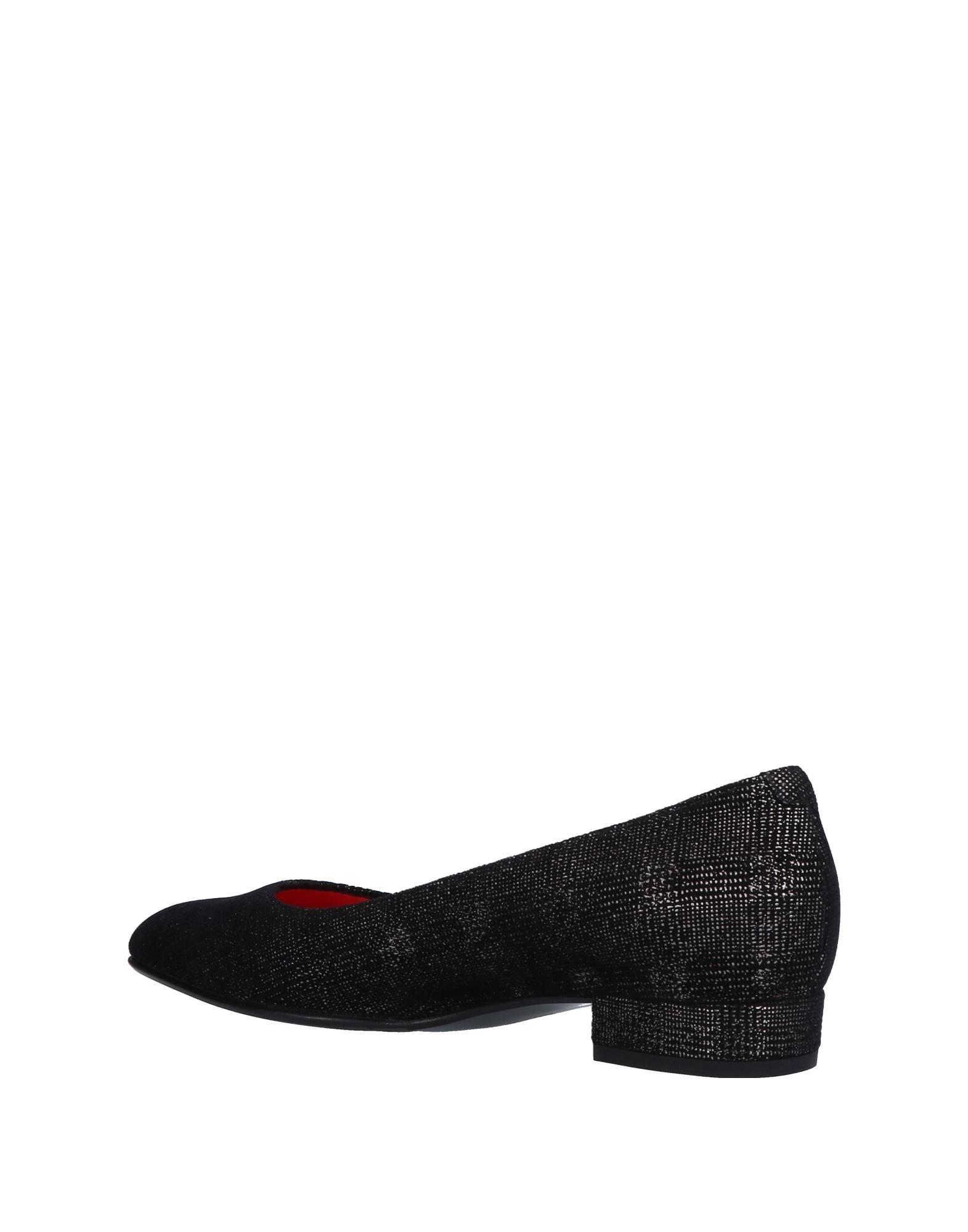 Gut um billige Rouge Schuhe zu tragenPas De Rouge billige Ballerinas Damen  11503192JQ d4ce48