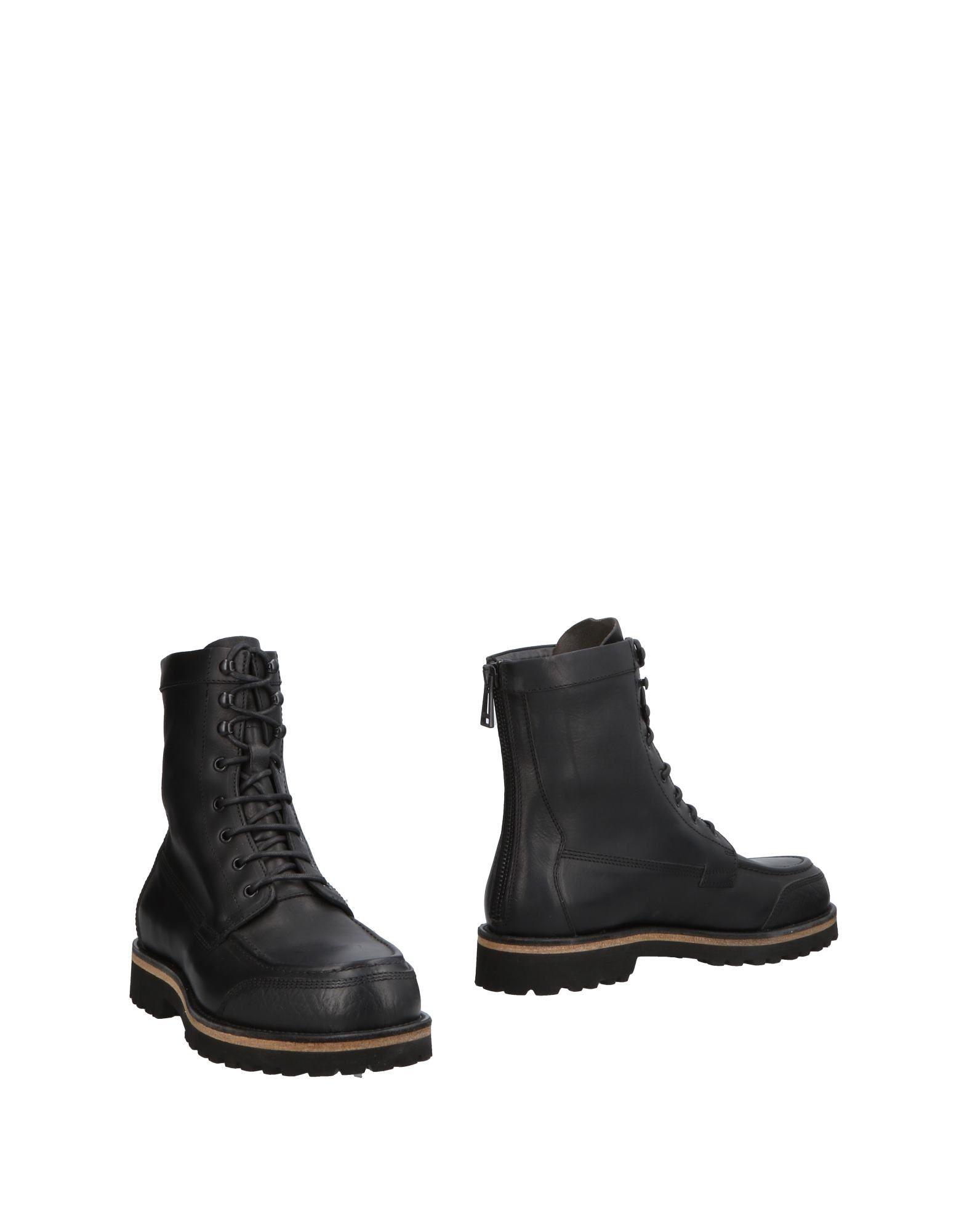 Belstaff Stiefelette Herren  11503194FW Gute Qualität beliebte Schuhe