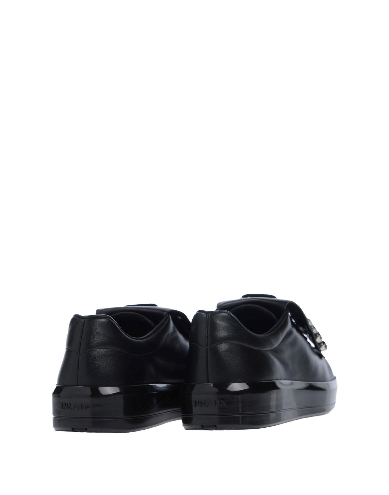 Prada gut Schnürschuhe Damen  11503200MKGünstige gut Prada aussehende Schuhe a36fe3
