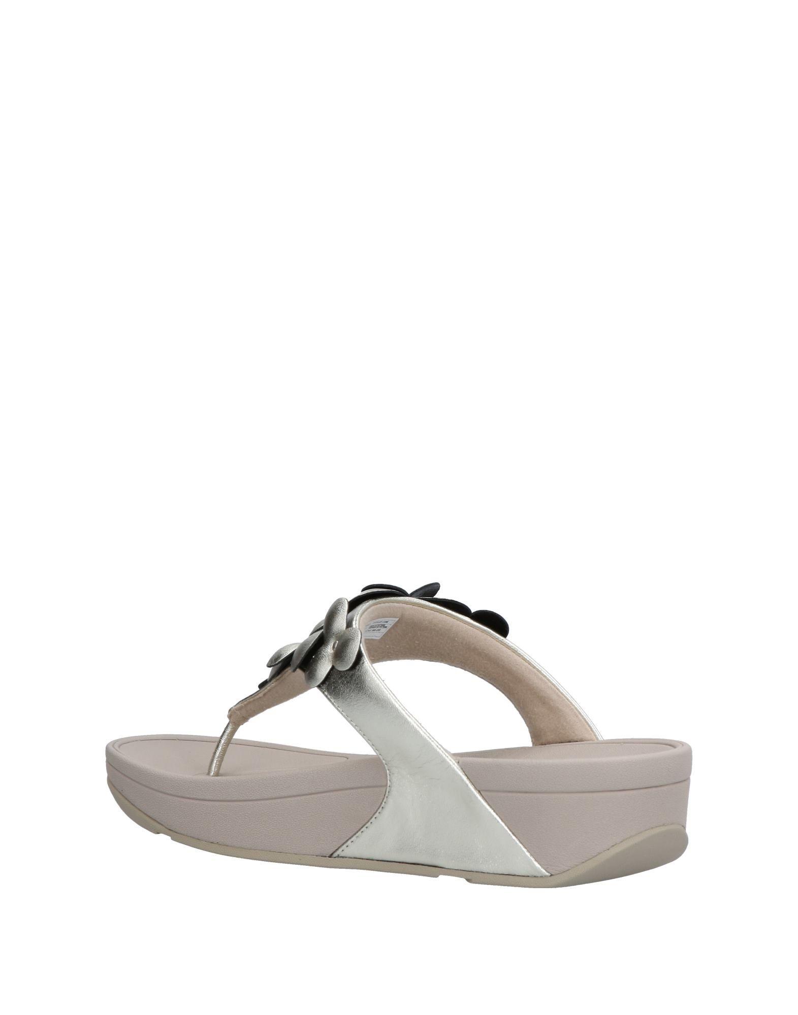 Fitflop Dianetten Damen  beliebte 11503211PF Gute Qualität beliebte  Schuhe 37bc89