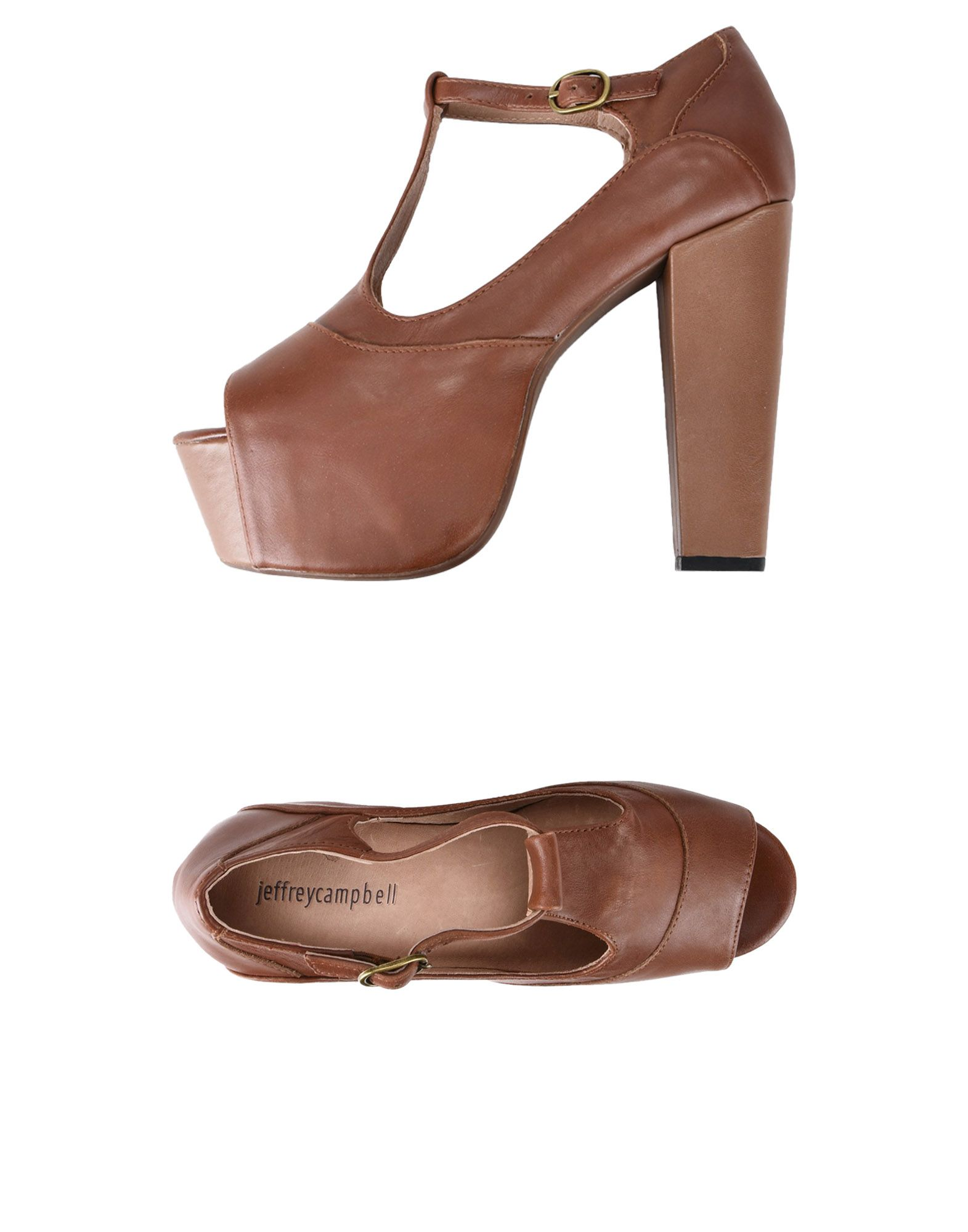 Sandali Jeffrey Campbell Campbell Jeffrey Donna - 11503218IW e7aeb2