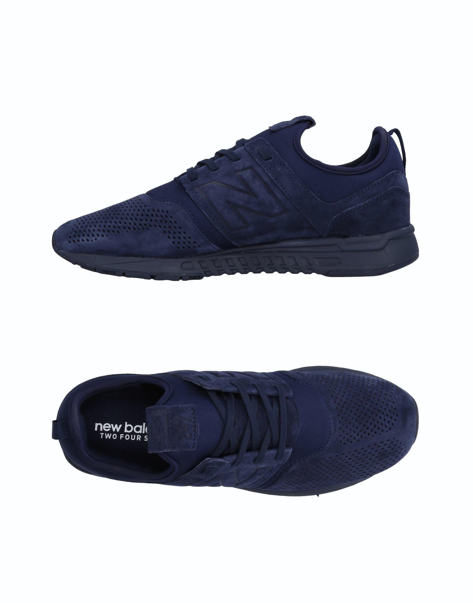 Rabatt echte Schuhe New Balance Sneakers Herren  11503222CM