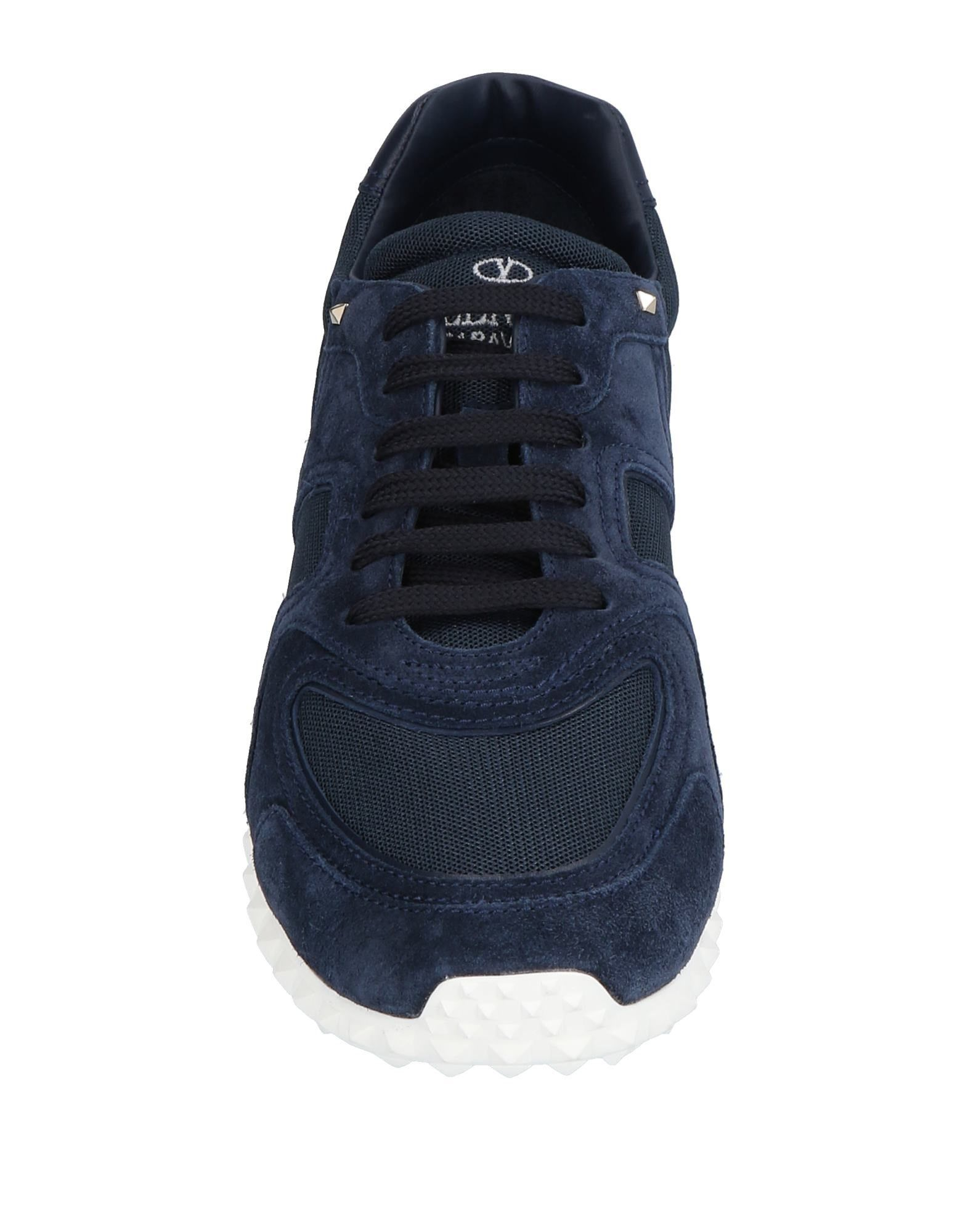Valentino Garavani Sneakers Herren  11503231UA Neue Schuhe