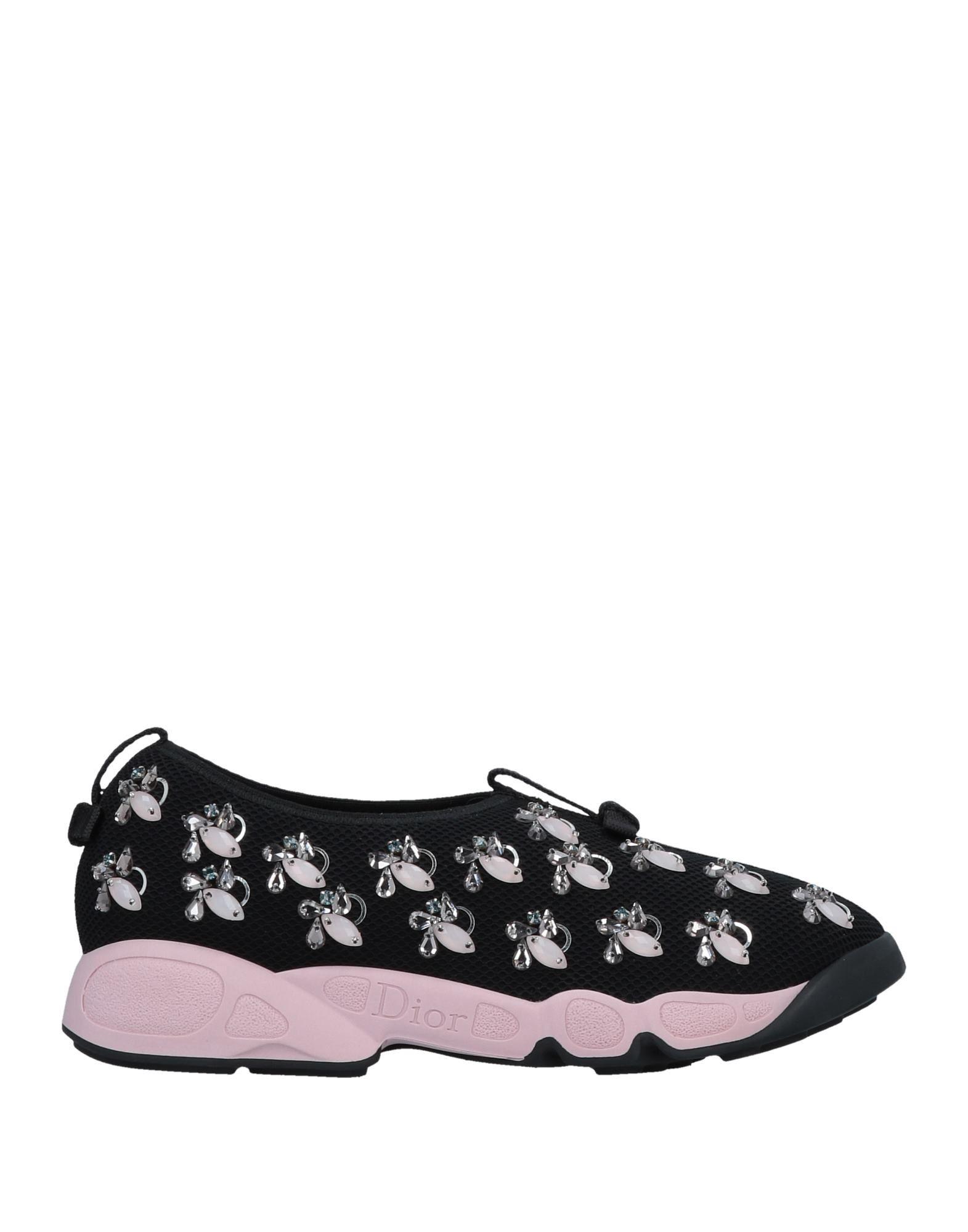 Haltbare Mode billige Schuhe Dior Sneakers Damen  11503234PH Heiße Schuhe
