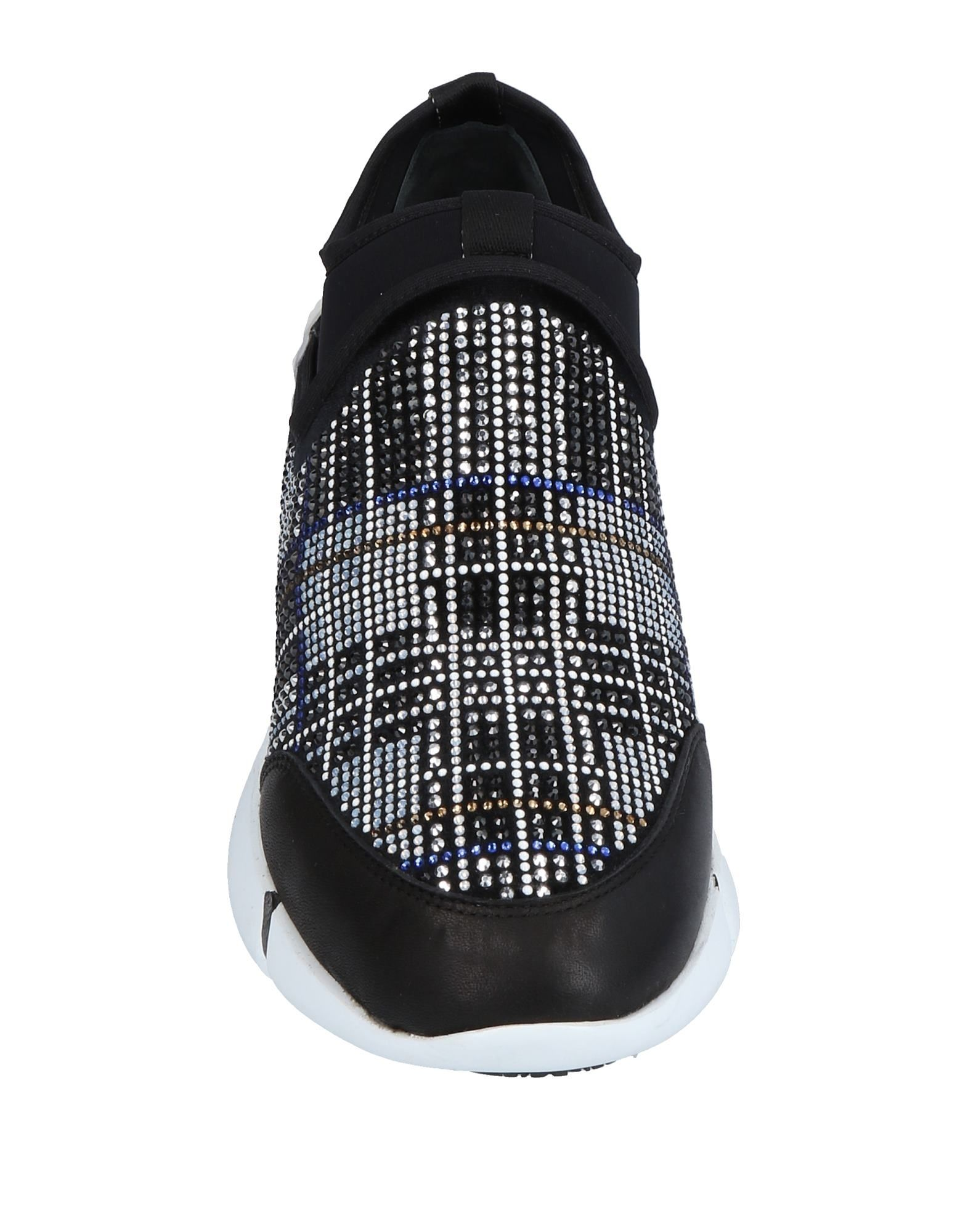 Stilvolle Sneakers billige Schuhe Elena Iachi Sneakers Stilvolle Damen  11503236TC e66778