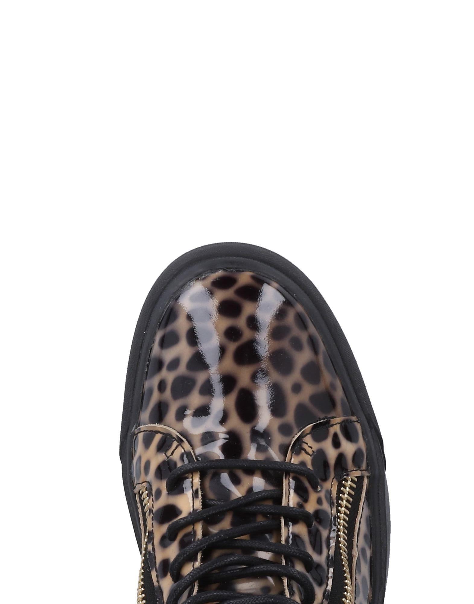 Giuseppe Zanotti Sneakers Damen  Schuhe 11503237WTGünstige gut aussehende Schuhe  7e3b8c