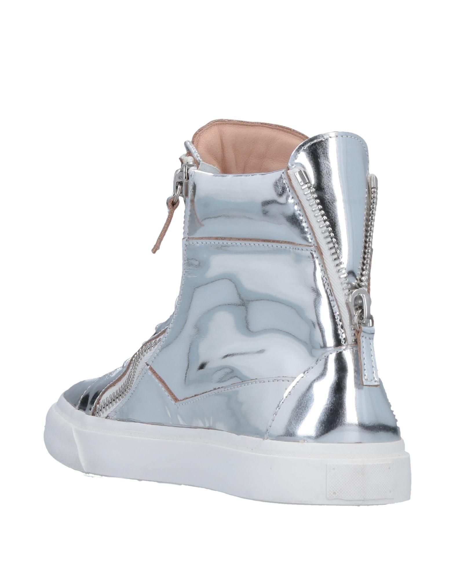 Giuseppe Zanotti Sneakers gut Damen  11503239XOGünstige gut Sneakers aussehende Schuhe bf73e7