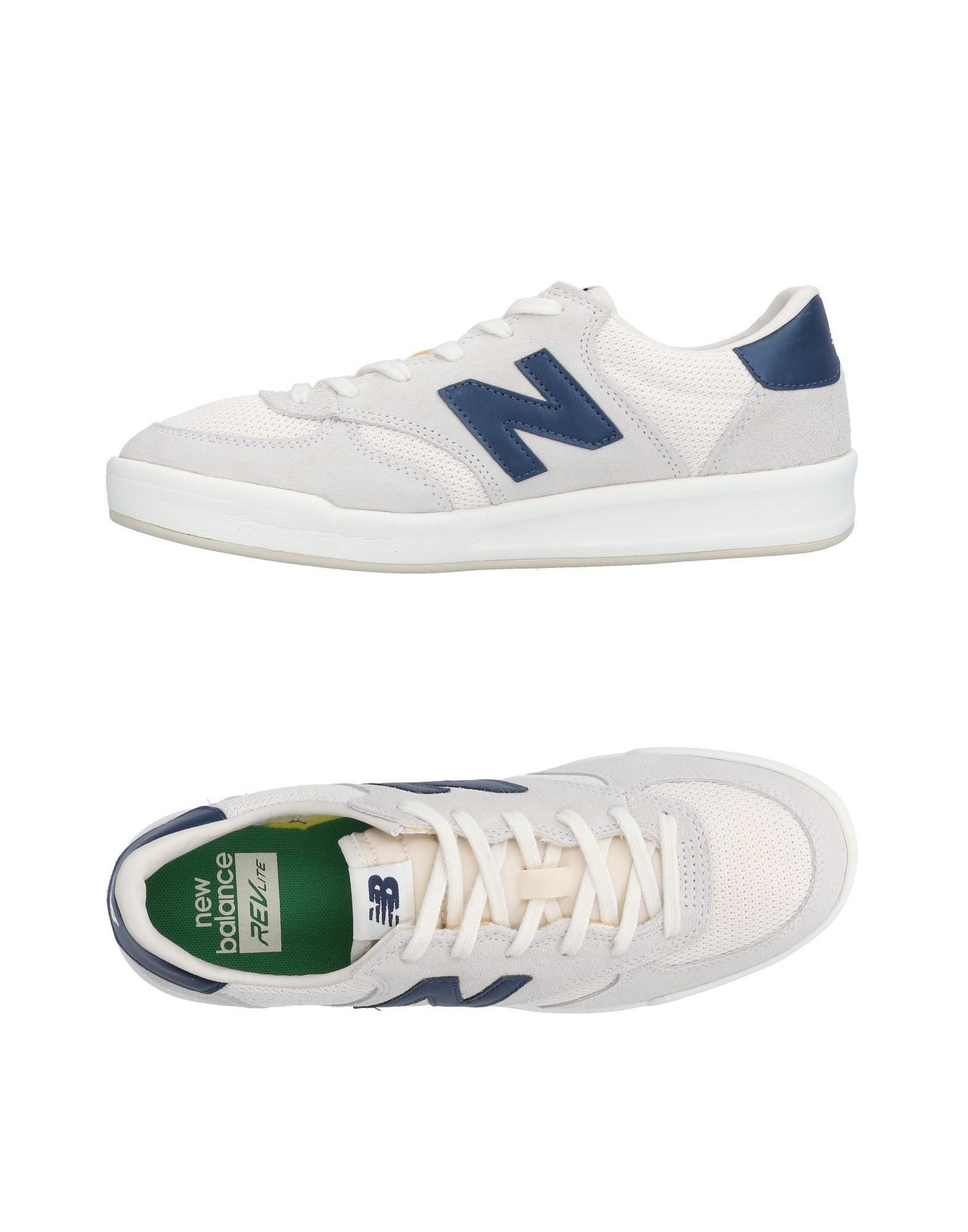 Rabatt echte Schuhe New Balance Sneakers Herren  11503243JX