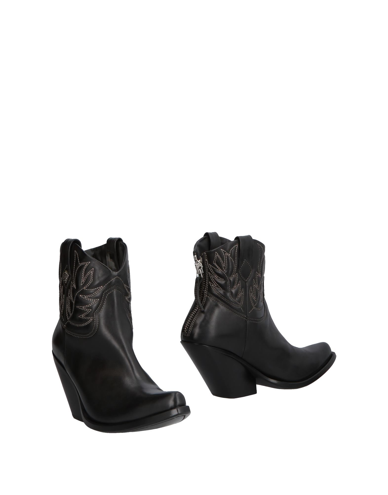 Materia Prima By Goffredo Fantini Ankle Boot - Women Fantini Materia Prima By Goffredo Fantini Women Ankle Boots online on  Australia - 11503259RB 733796