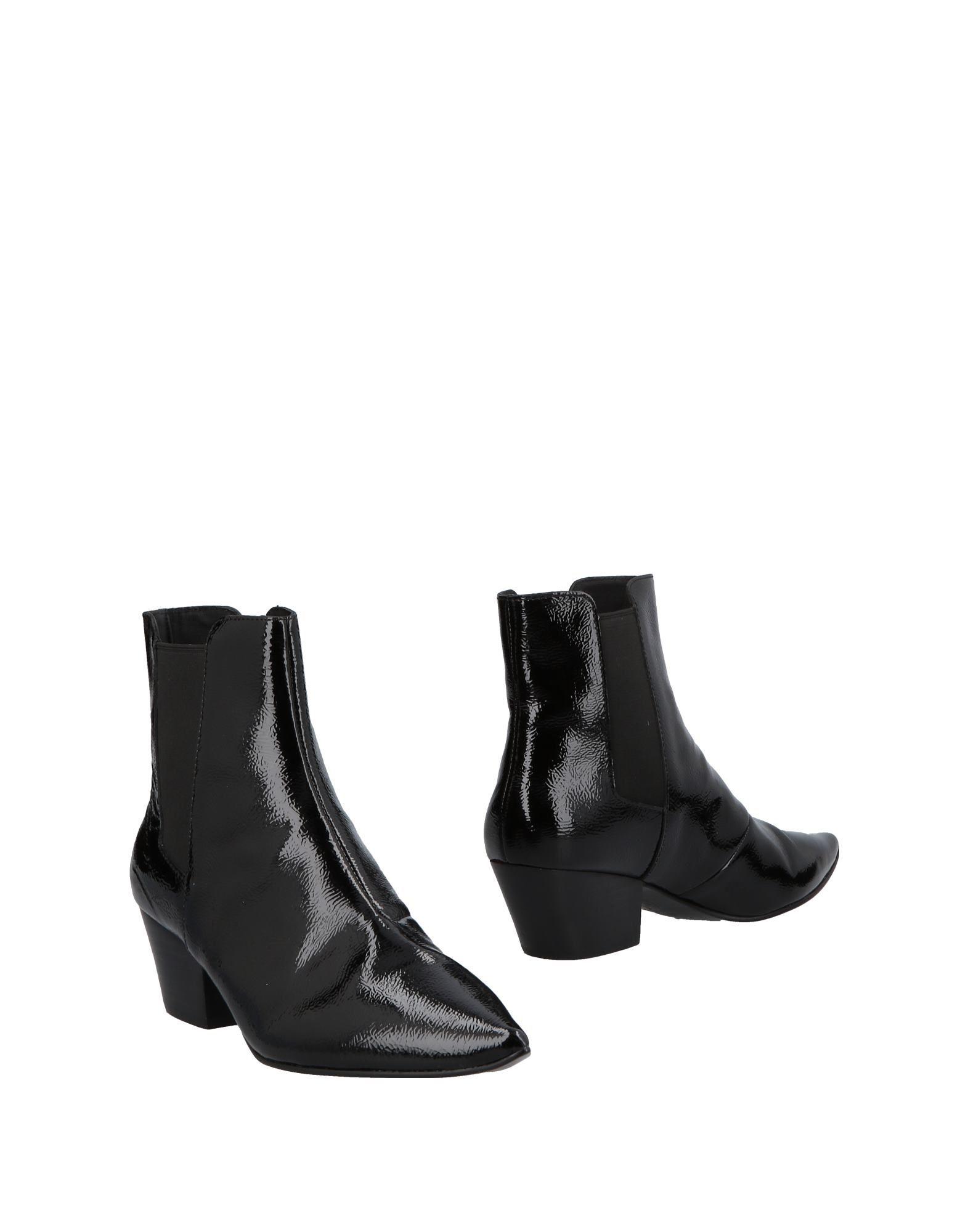 Chelsea Boots Ash Donna - 11503261JM