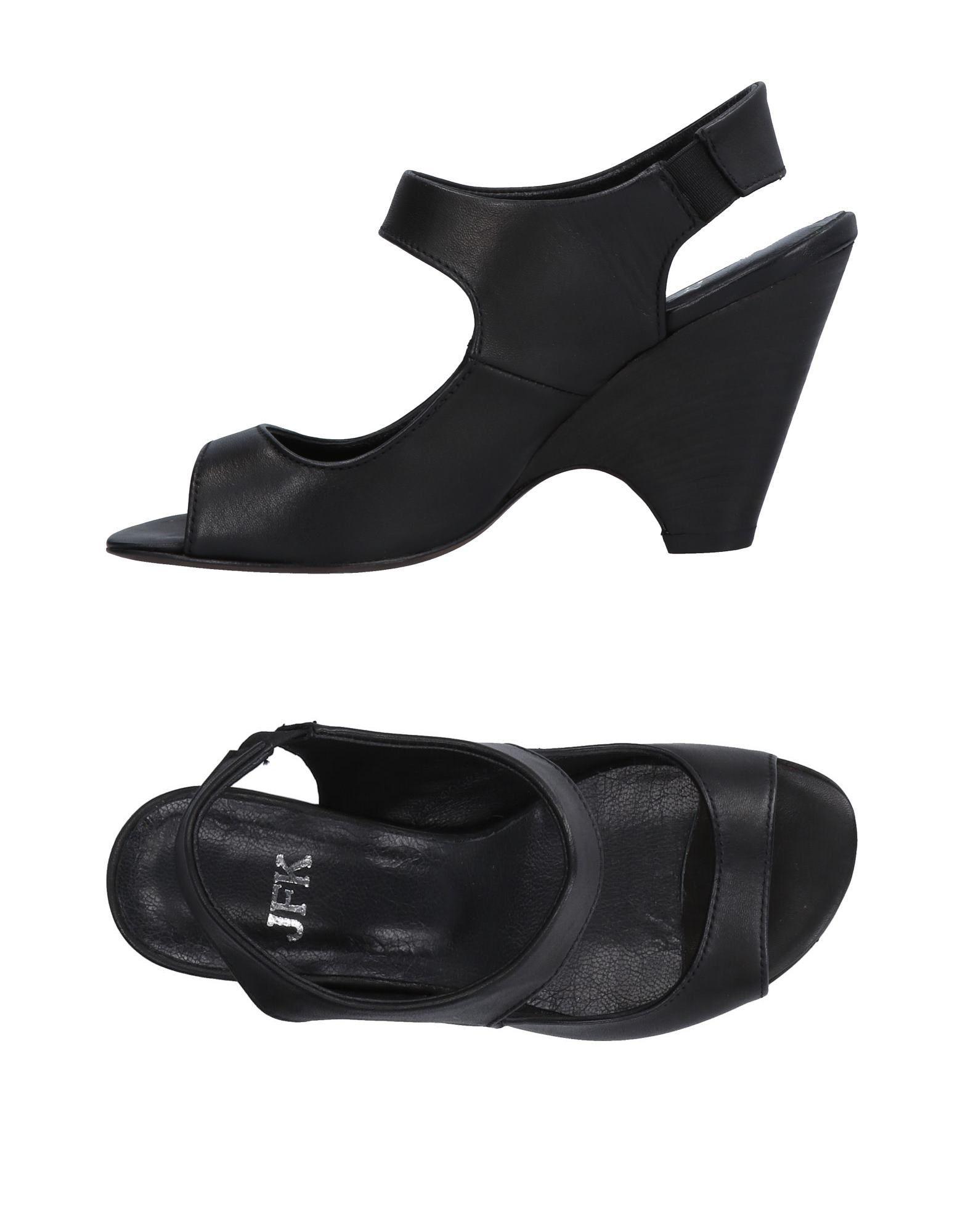 Gut um billige Schuhe zu tragenJfk Sandalen Damen  11503285LX