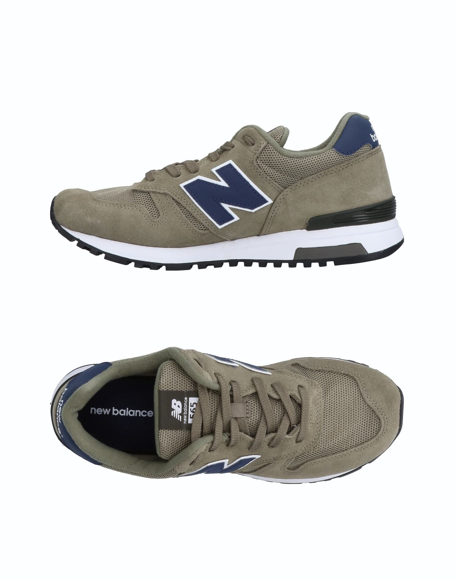 Rabatt echte Schuhe New Balance Sneakers Herren  11503294FA