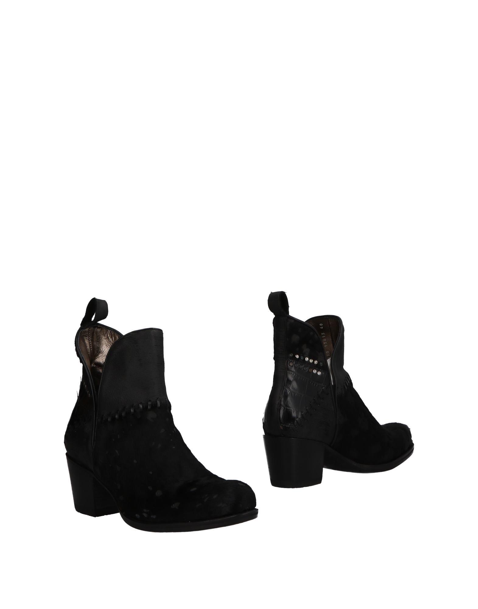 Stilvolle billige Schuhe Damen Sendra Stiefelette Damen Schuhe  11503297FU cbab01