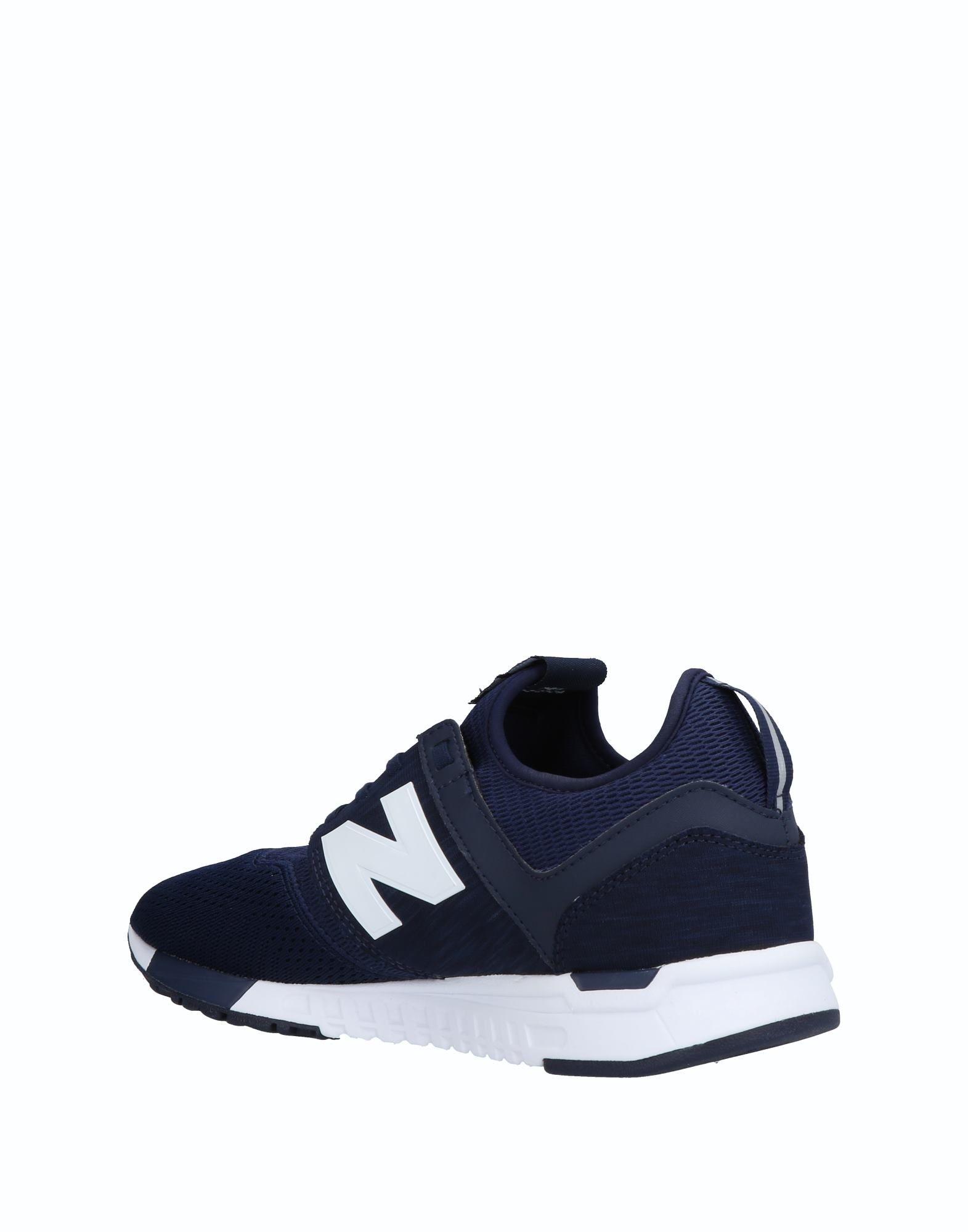 Rabatt echte Schuhe New Balance Sneakers Herren  11503301KC