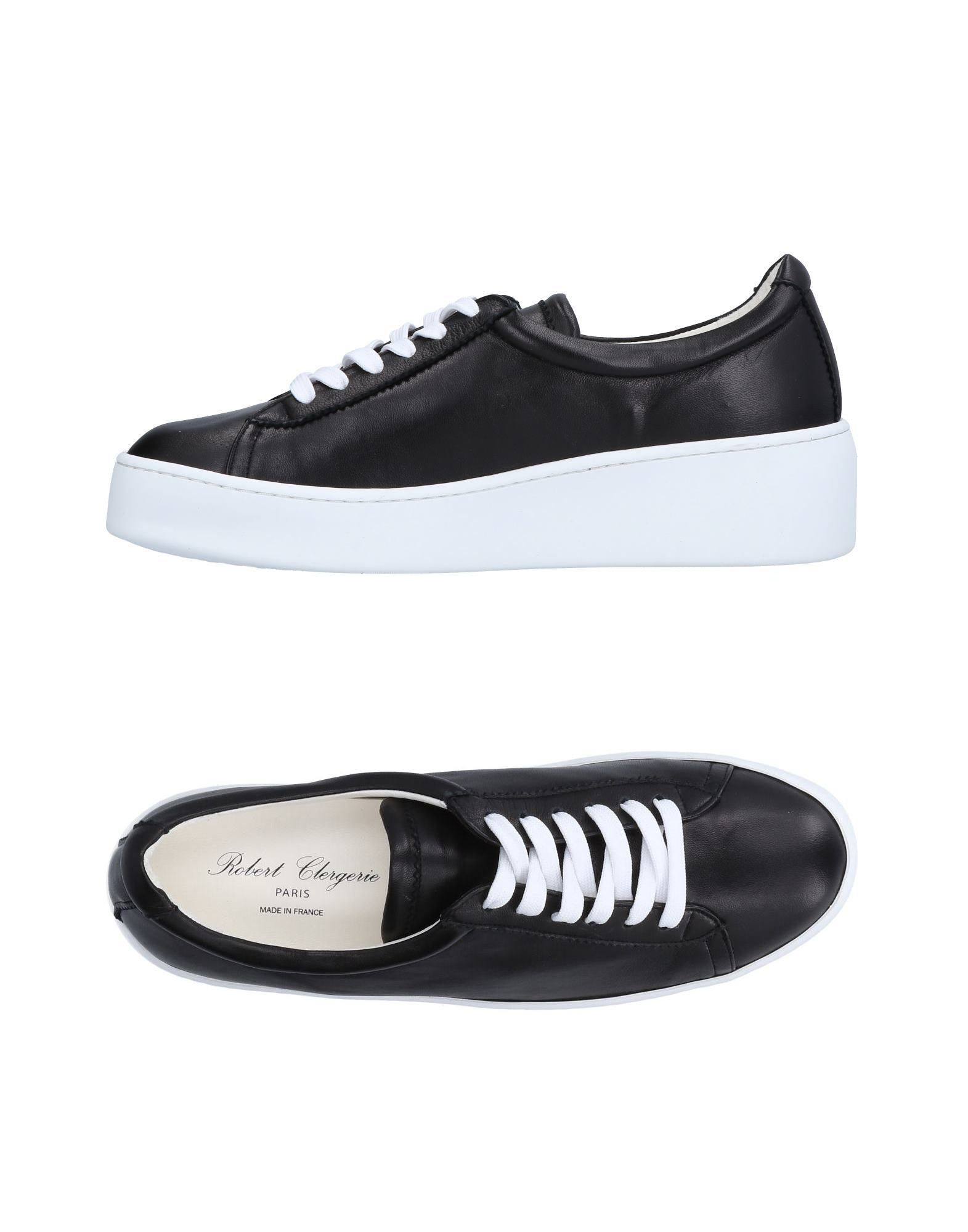 Rabatt Schuhe Robert Clergerie Sneakers Damen  11503304VH