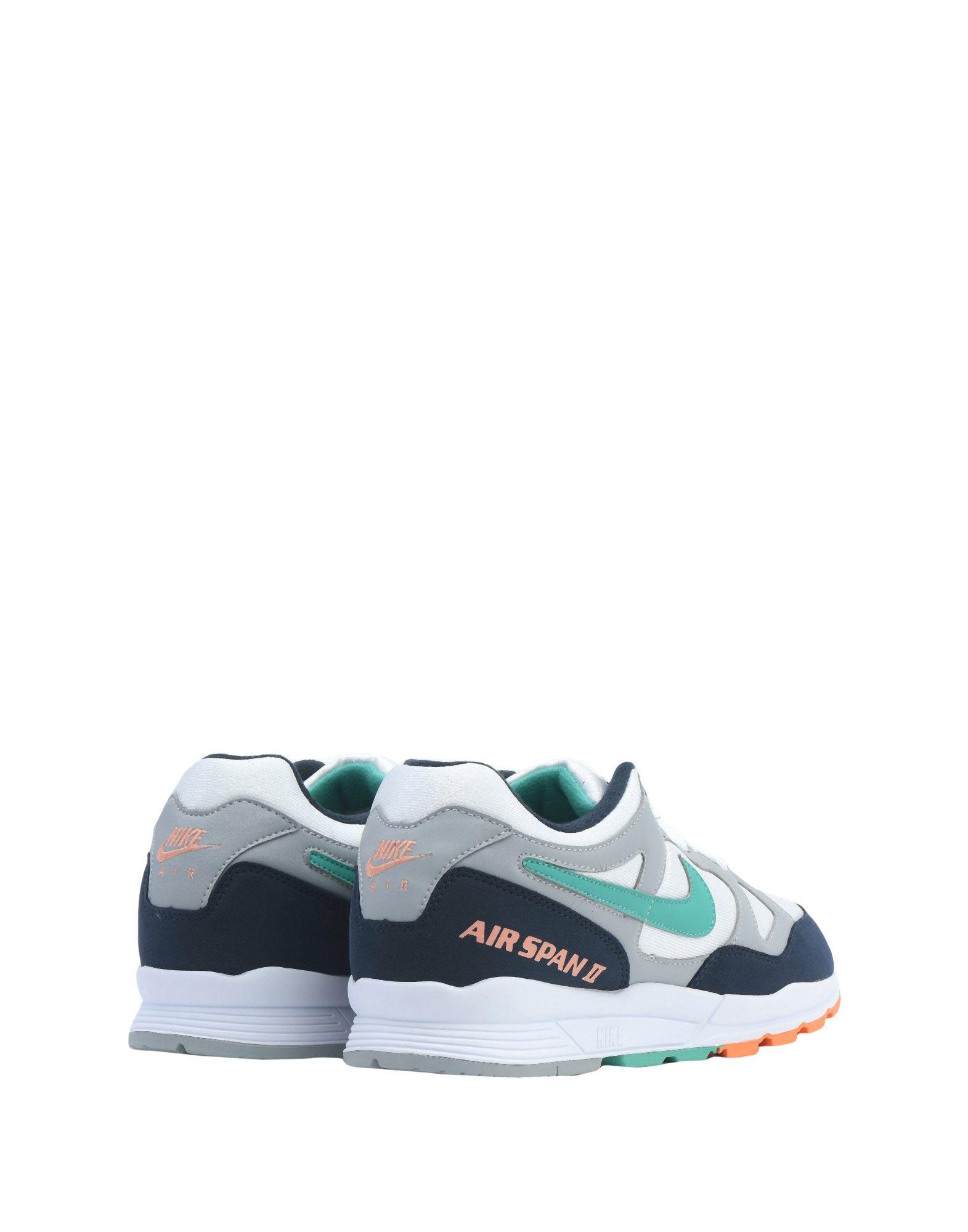 Rabatt Air echte Schuhe Nike  Air Rabatt Span Ii  11503309QK de0d6d