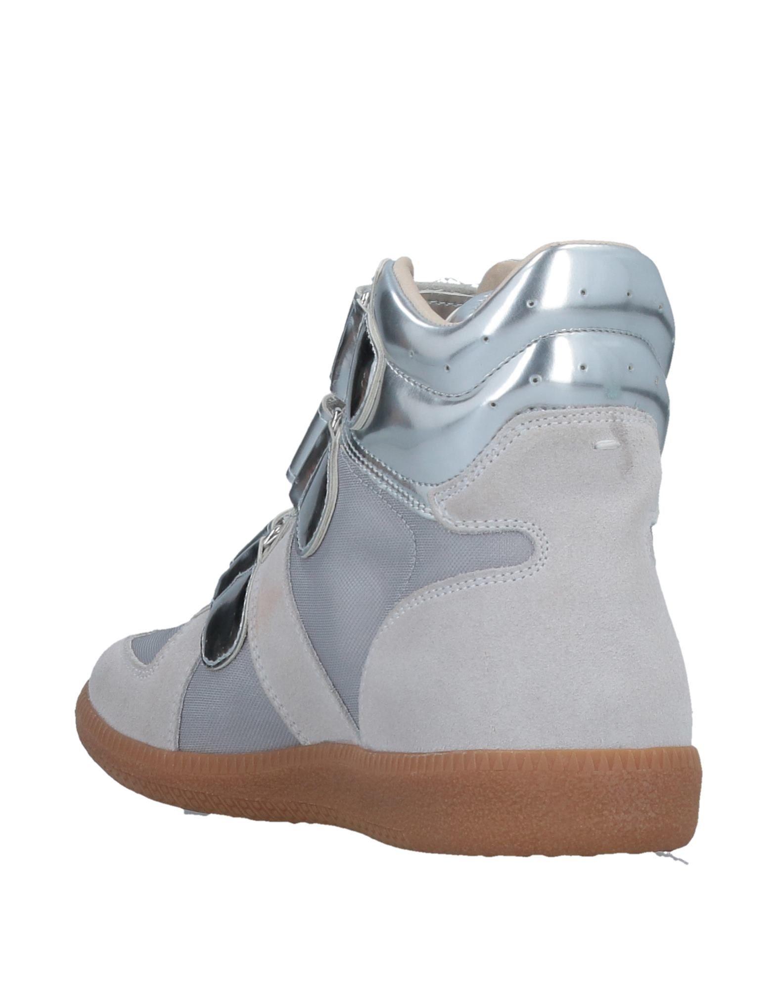 Rabatt Schuhe Maison Damen Margiela Sneakers Damen Maison  11503315NP 3f3c26