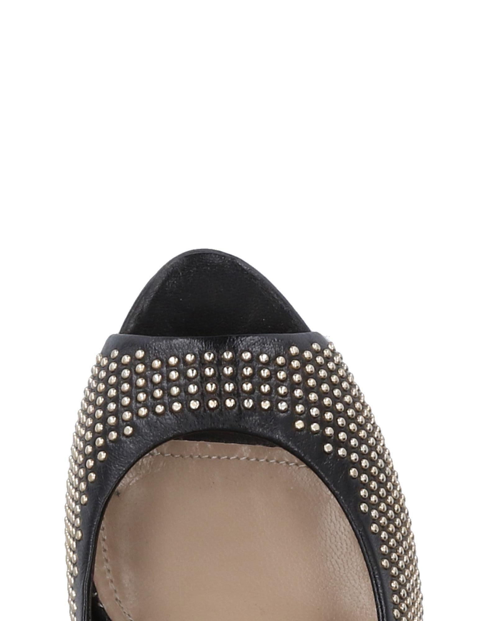 Gut um billige Schuhe zu tragenThe Seller Pumps Damen Damen Damen  11503324EG 77c65a