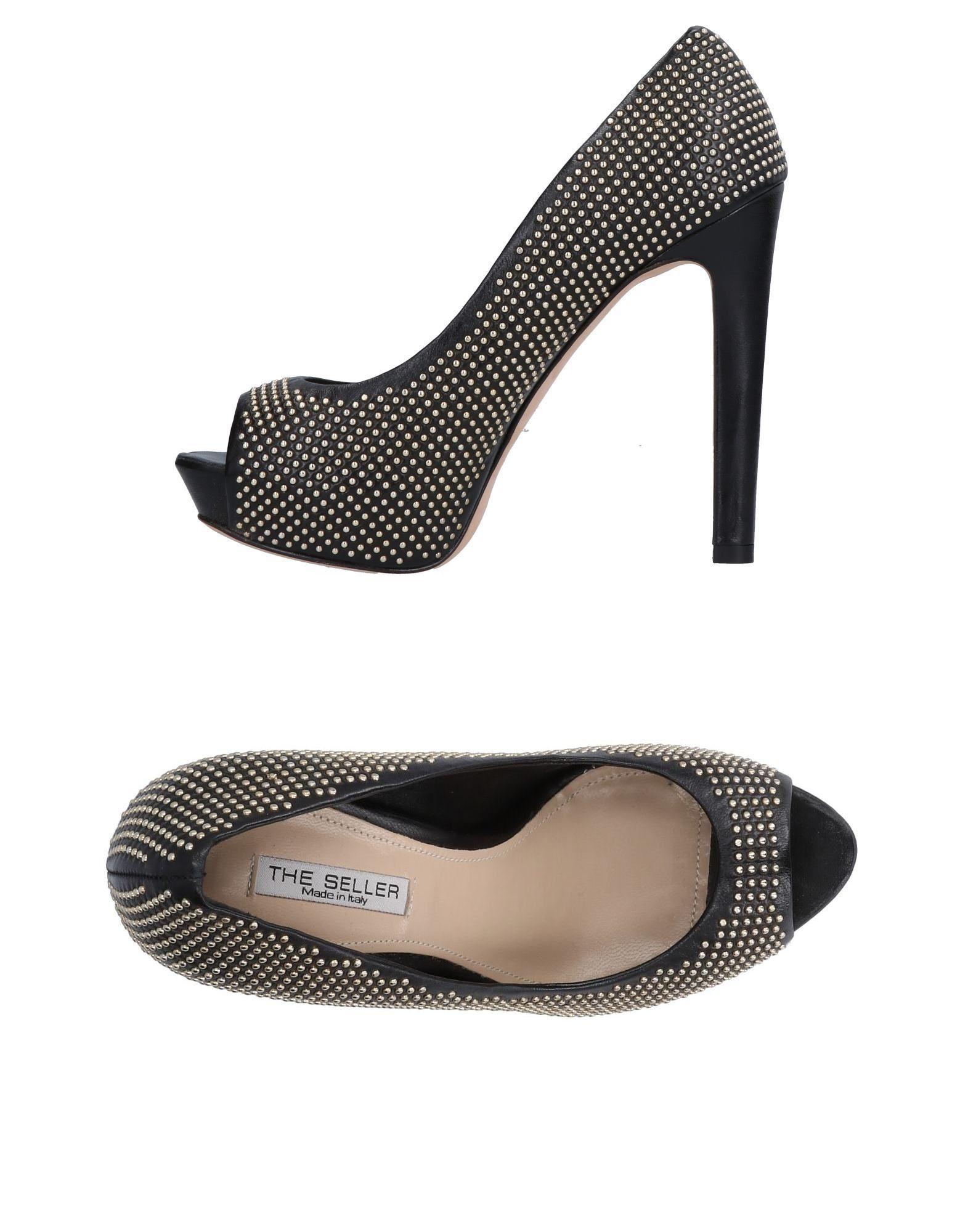 Gut um billige Schuhe zu tragenThe Seller Pumps Damen  11503324EG