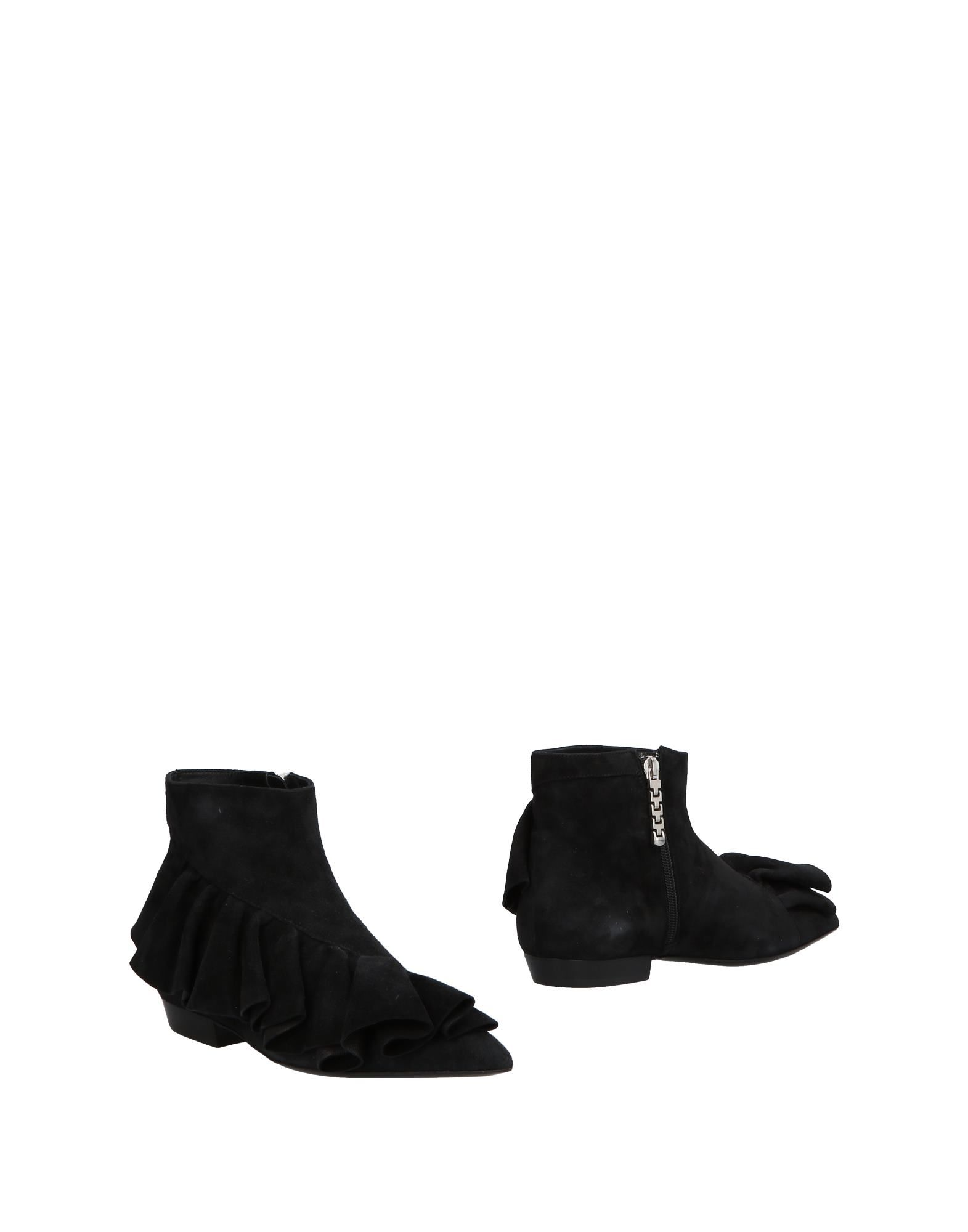 J.W.Anderson Ankle Boot - Women J.W.Anderson Ankle Boots online on 11503326VP  United Kingdom - 11503326VP on 534005
