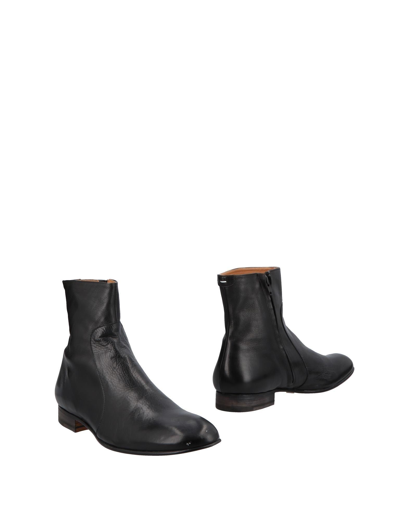 Maison Margiela Stiefelette Herren  11503329JB Gute Qualität beliebte Schuhe