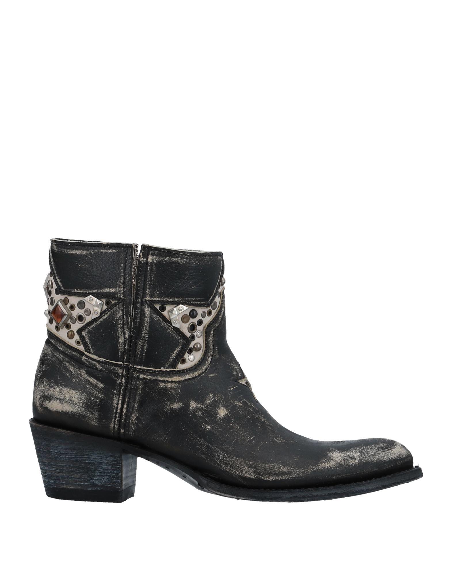 Sendra Stiefelette Damen 11503336QFGut aussehende strapazierfähige Schuhe