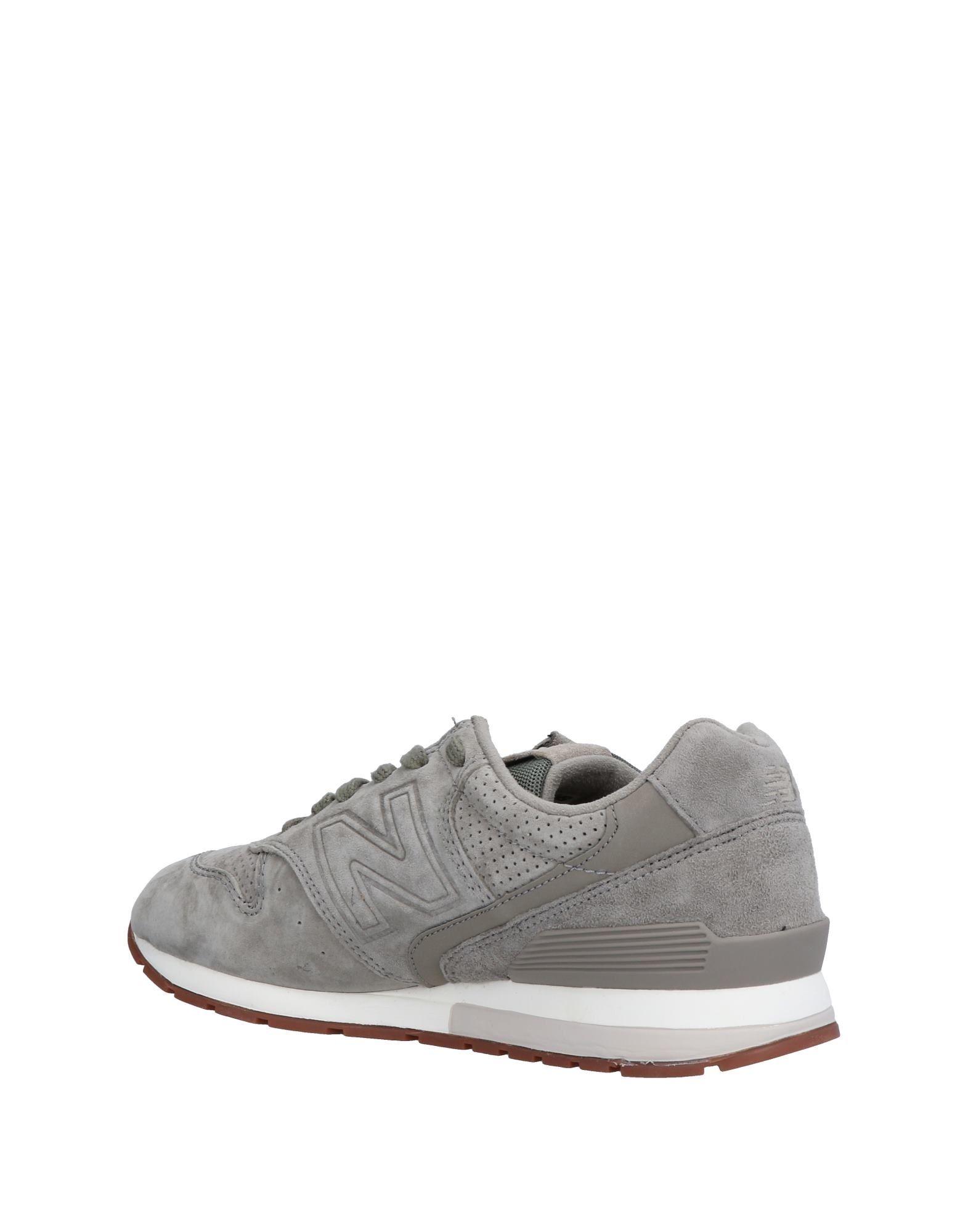 Rabatt Sneakers echte Schuhe New Balance Sneakers Rabatt Herren  11503337SB 705d47