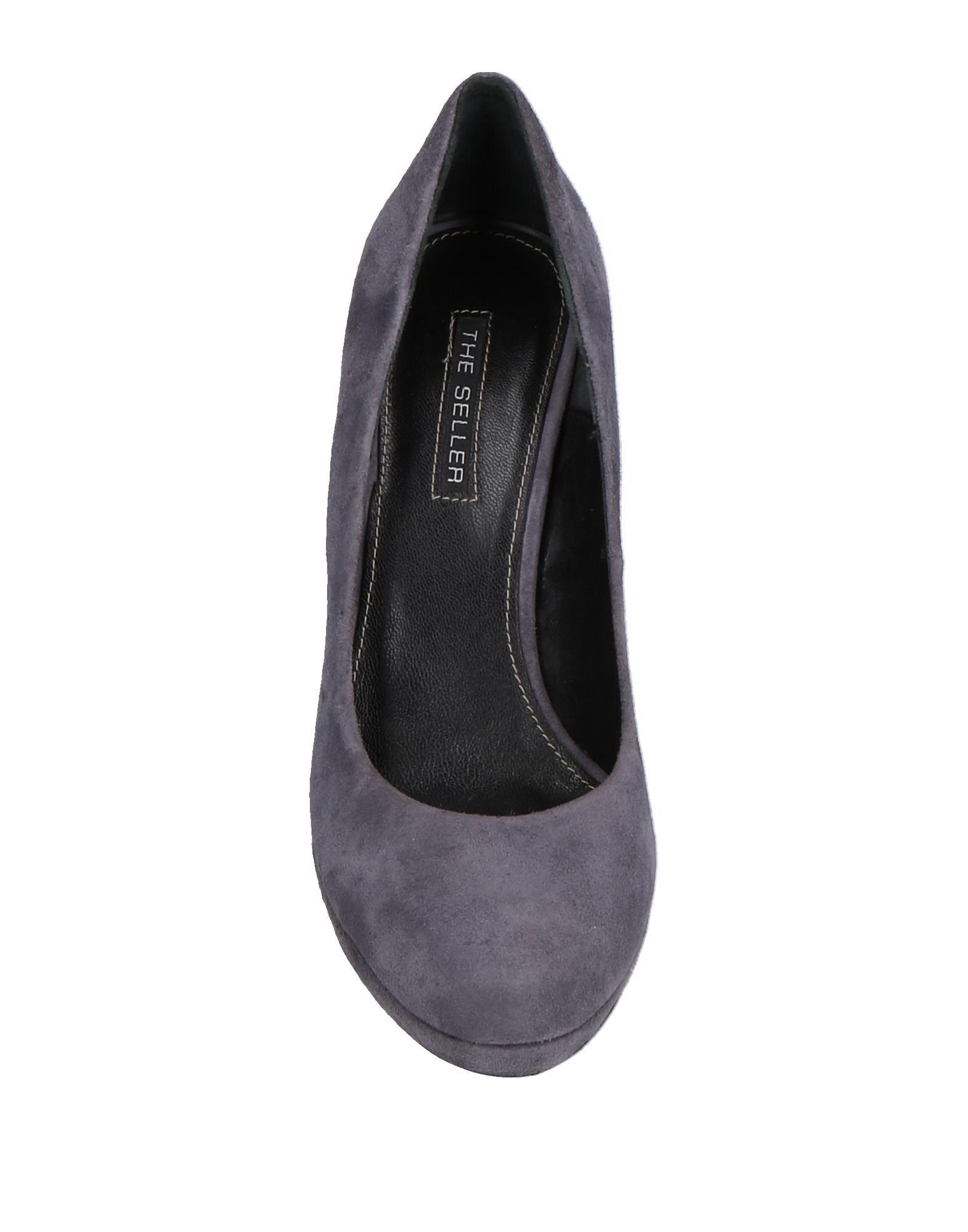 The Seller Pumps Damen  11503339BA Gute Qualität beliebte Schuhe