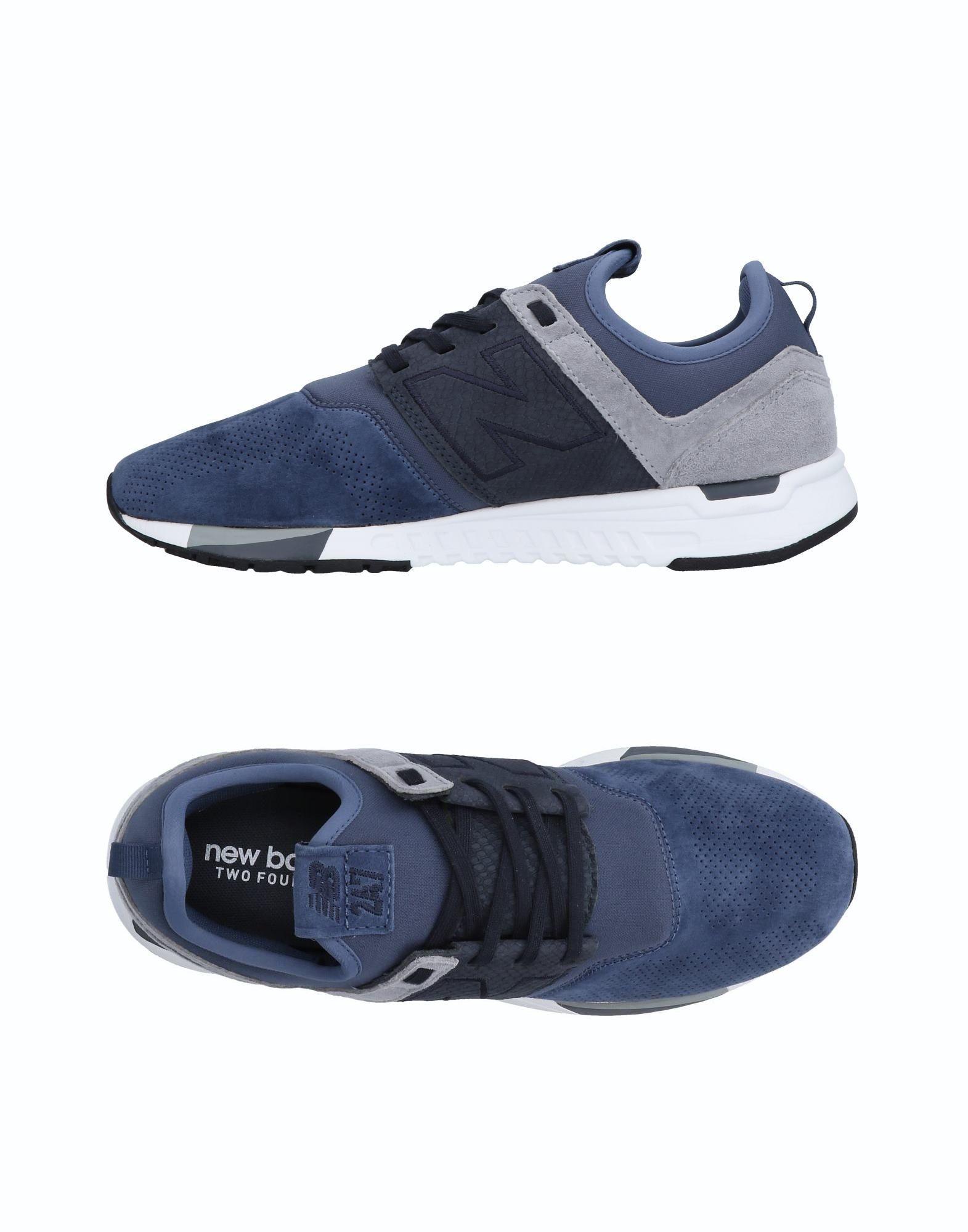 Rabatt echte Schuhe New Balance Sneakers Herren  11503342NG