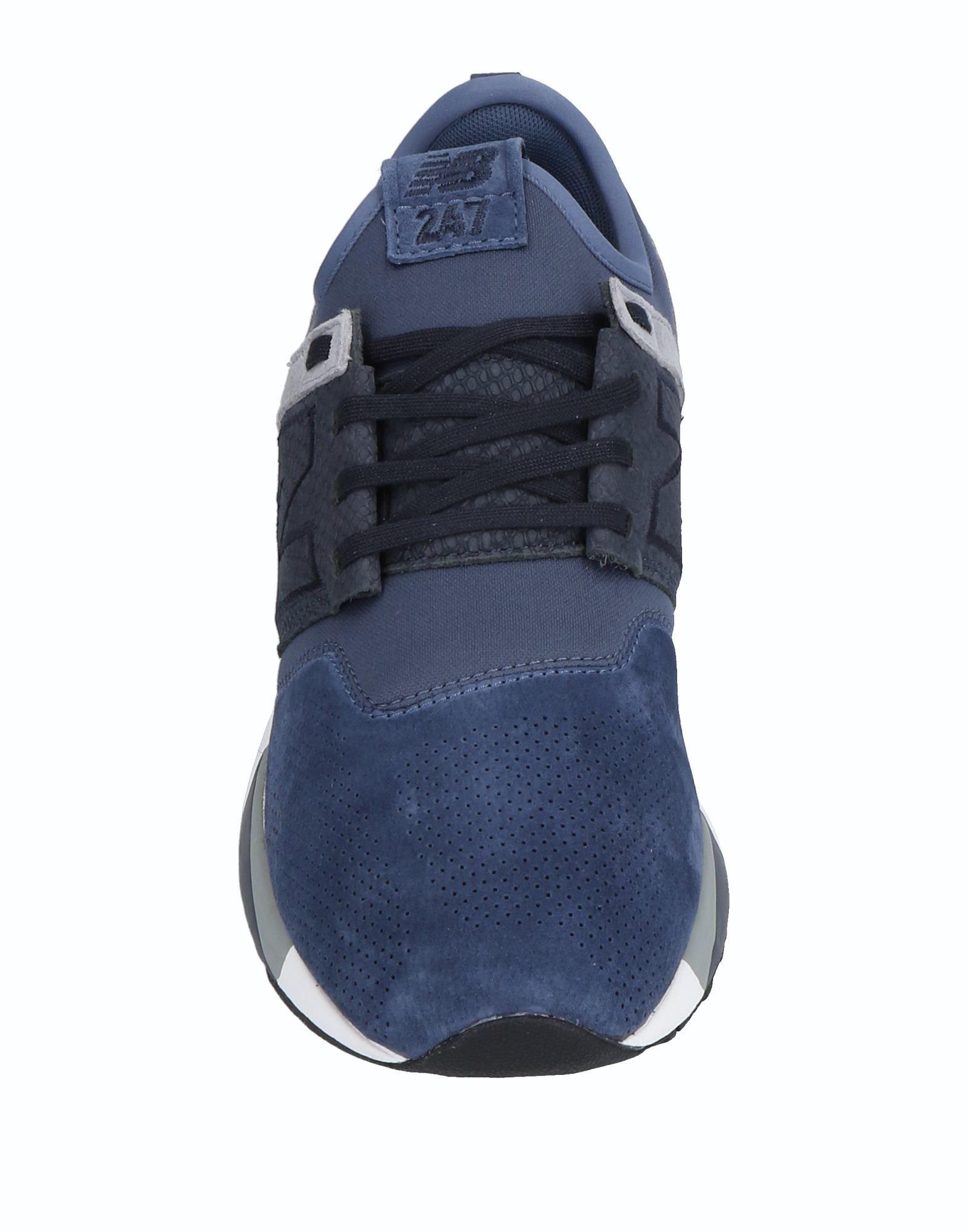 Rabatt echte Schuhe New  Balance Sneakers Herren  New 11503342NG 35cd70