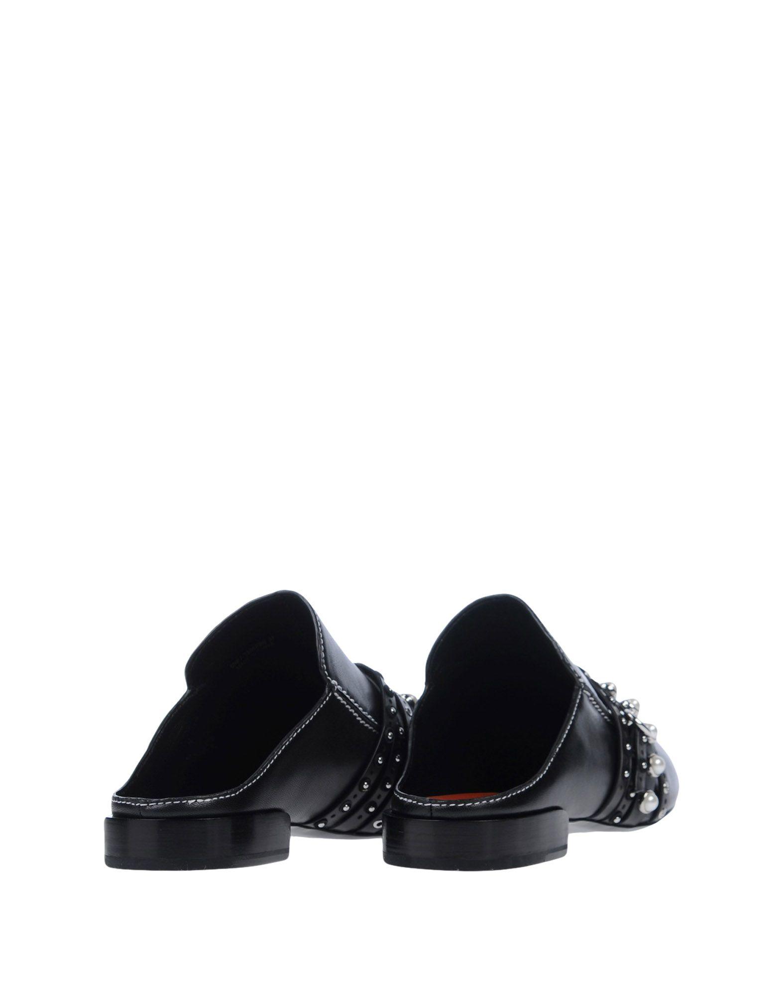 3.1 Phillip Lim  Pantoletten Damen  Lim 11503351BV Neue Schuhe 43de19