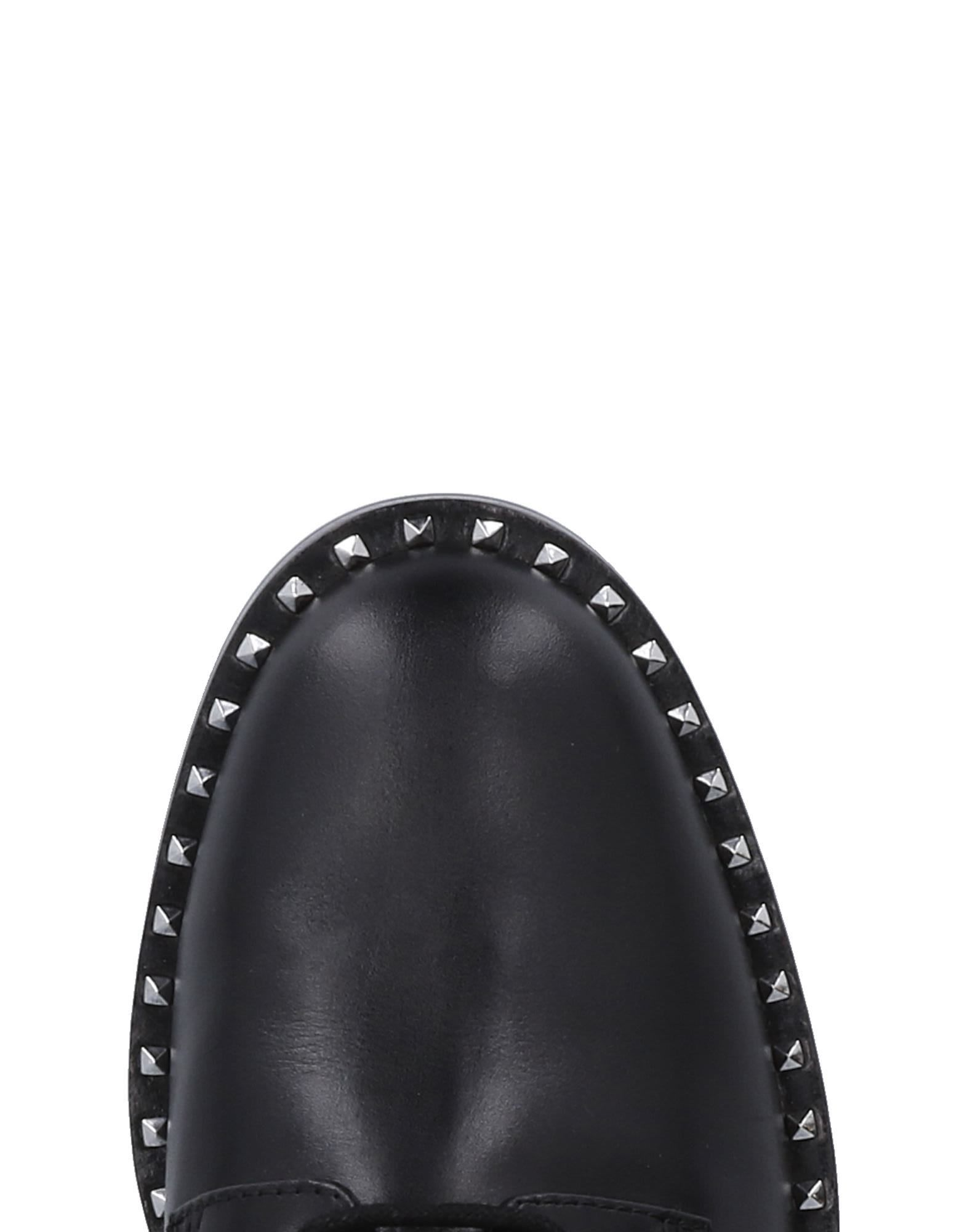 Stilvolle billige Schuhe 11503360MI Ash Schnürschuhe Damen  11503360MI Schuhe dfece6