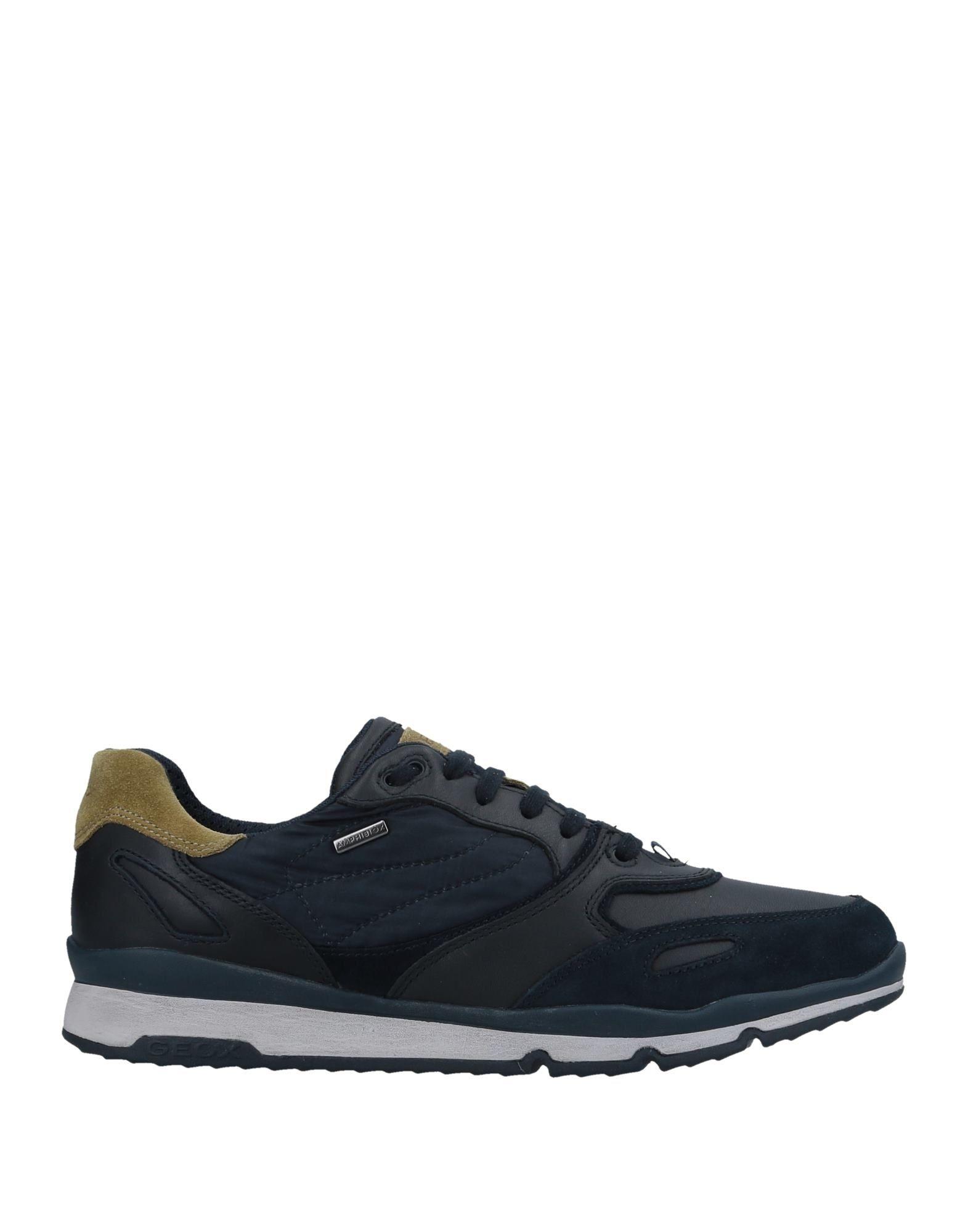 Rabatt echte Schuhe Geox Sneakers Herren  11503366VN