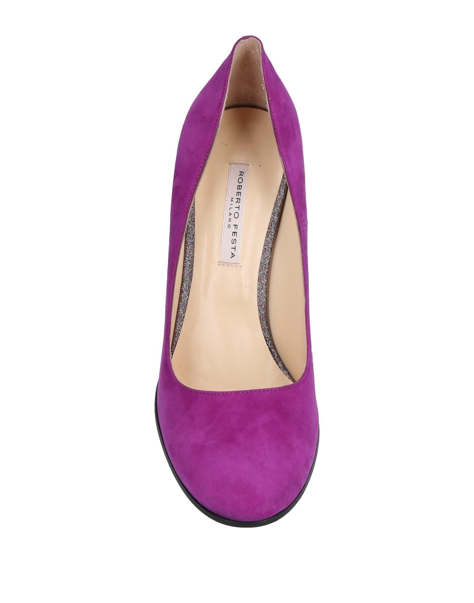 Stilvolle Pumps billige Schuhe Roberto Festa Pumps Stilvolle Damen  11503388ET c6acd3