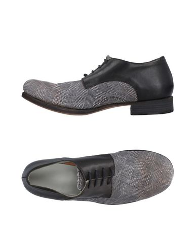 Gran descuento Zapato De Cordones M.A+ Mujer - Zapatos De Cordones M.A+   - 11503404UU Negro