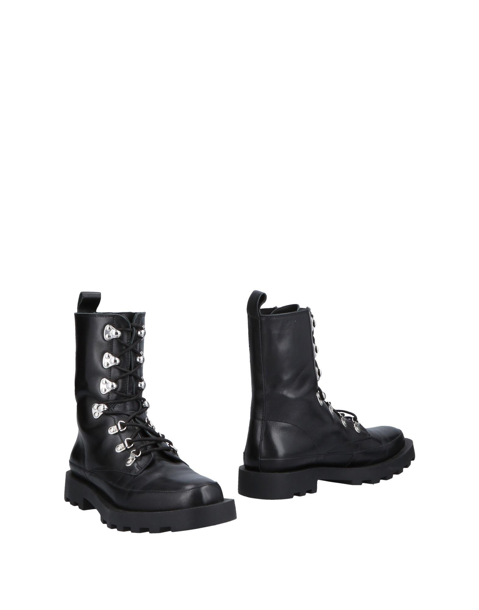 Gut um Stiefelette billige Schuhe zu tragenCheap Monday Stiefelette um Damen  11503417BI 7c7e46