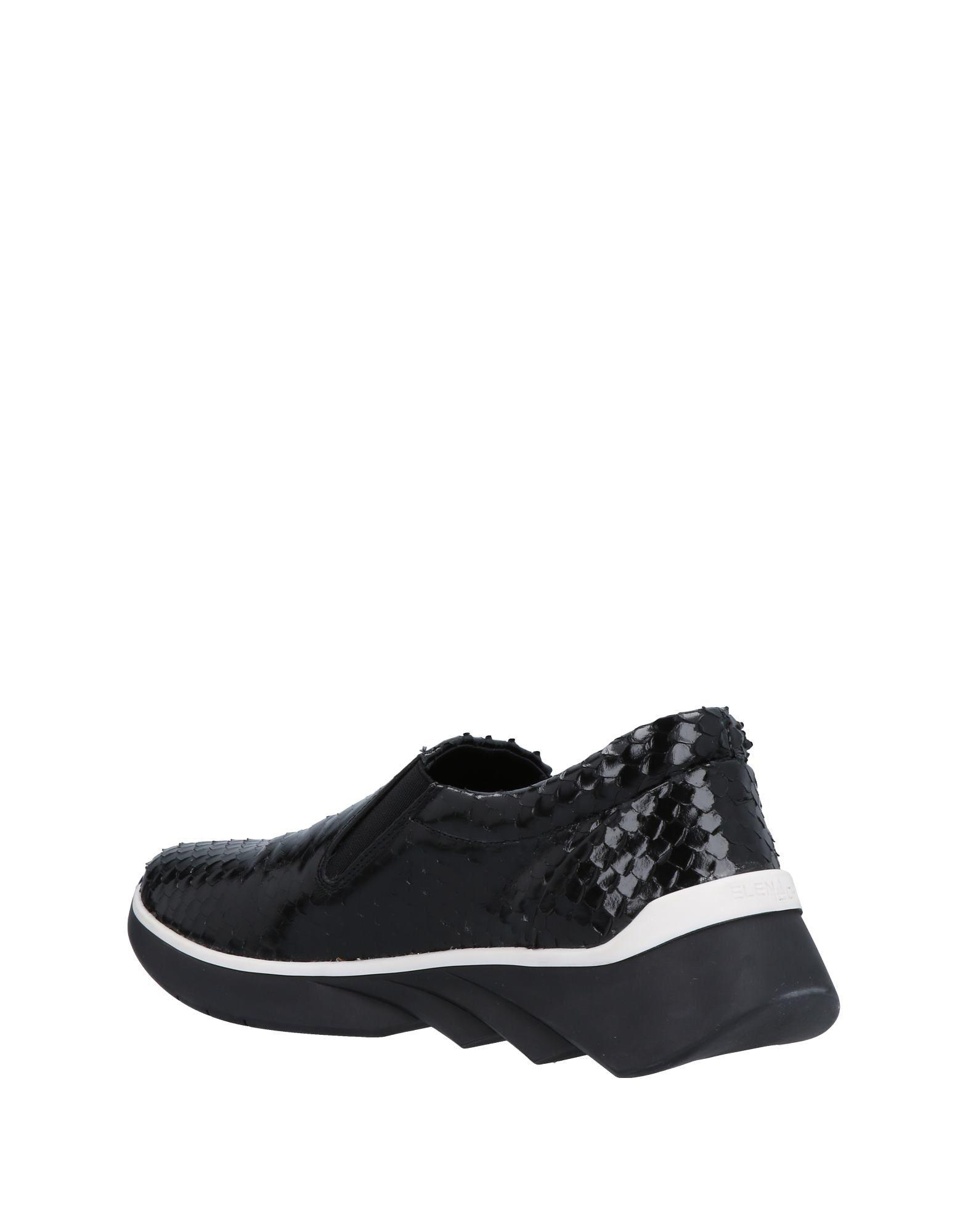 Stilvolle billige Damen Schuhe Elena Iachi Mokassins Damen billige  11503420QO a4bacb