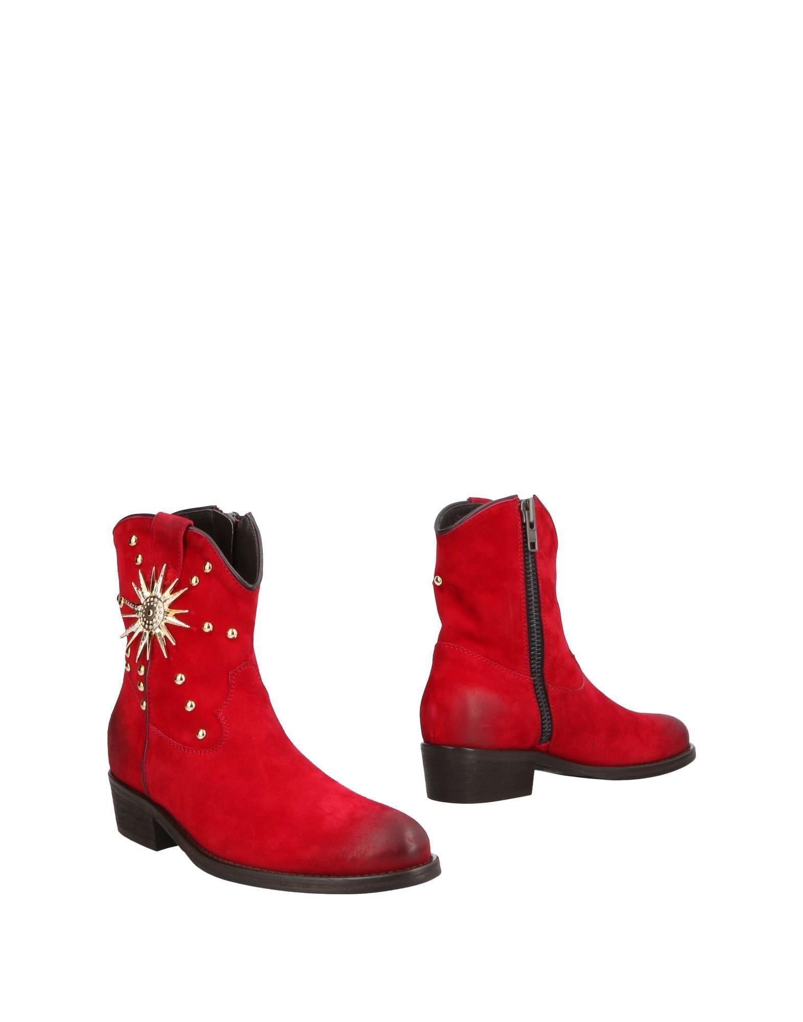 Via Roma 15 Stiefelette Damen  11503421OHGut aussehende strapazierfähige Schuhe