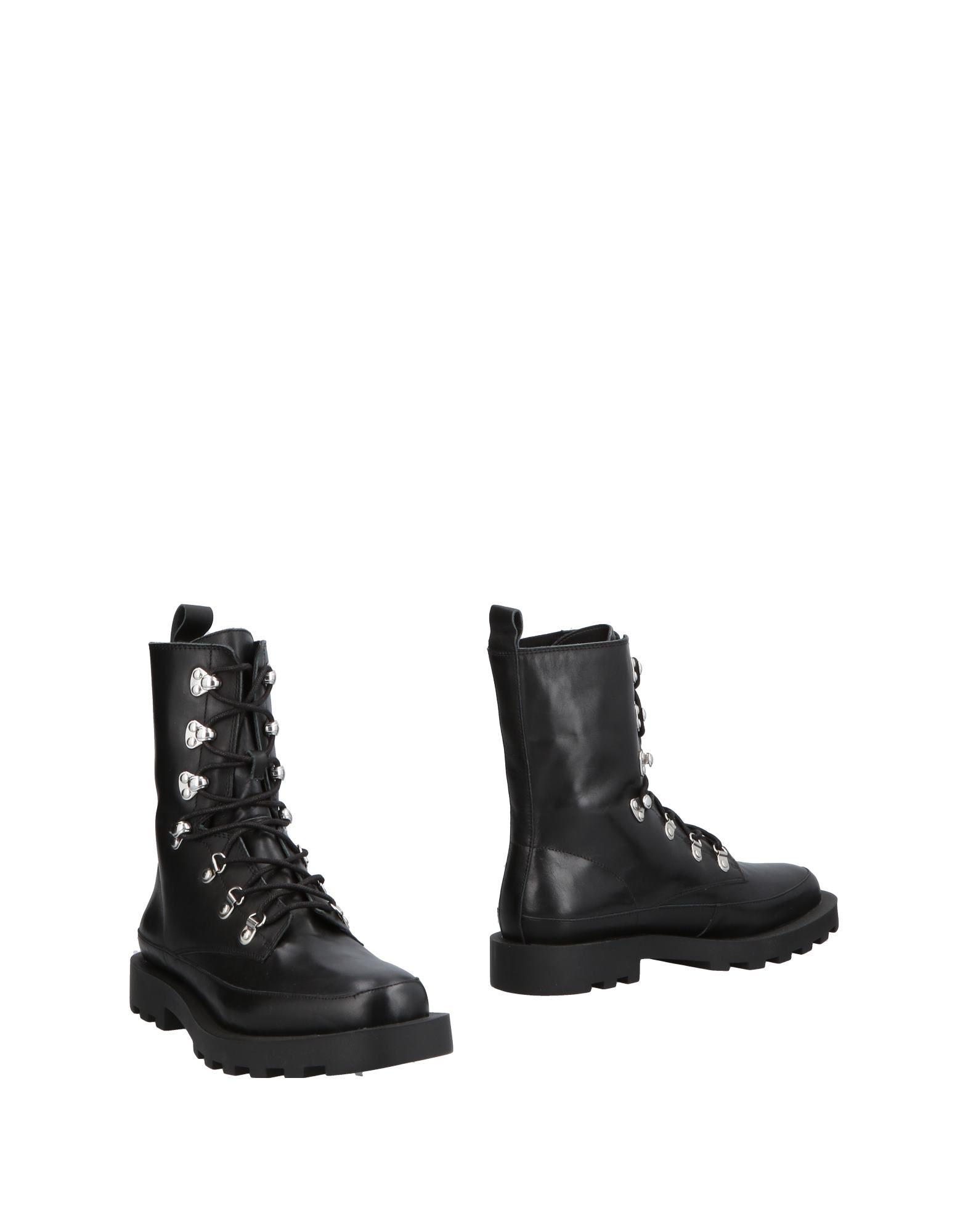 Rabatt echte Schuhe Cheap Monday Stiefelette Herren  11503422FP