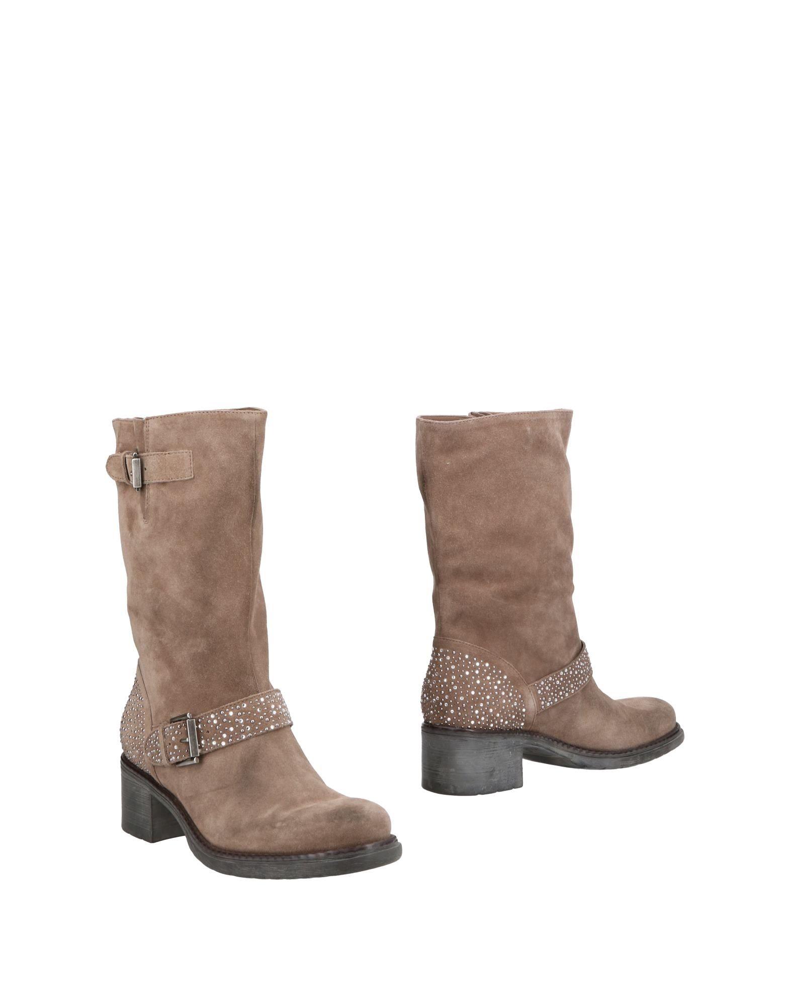 Gut um billige Schuhe zu tragenJanet & 11503424KG Janet Stiefelette Damen  11503424KG & d109c3