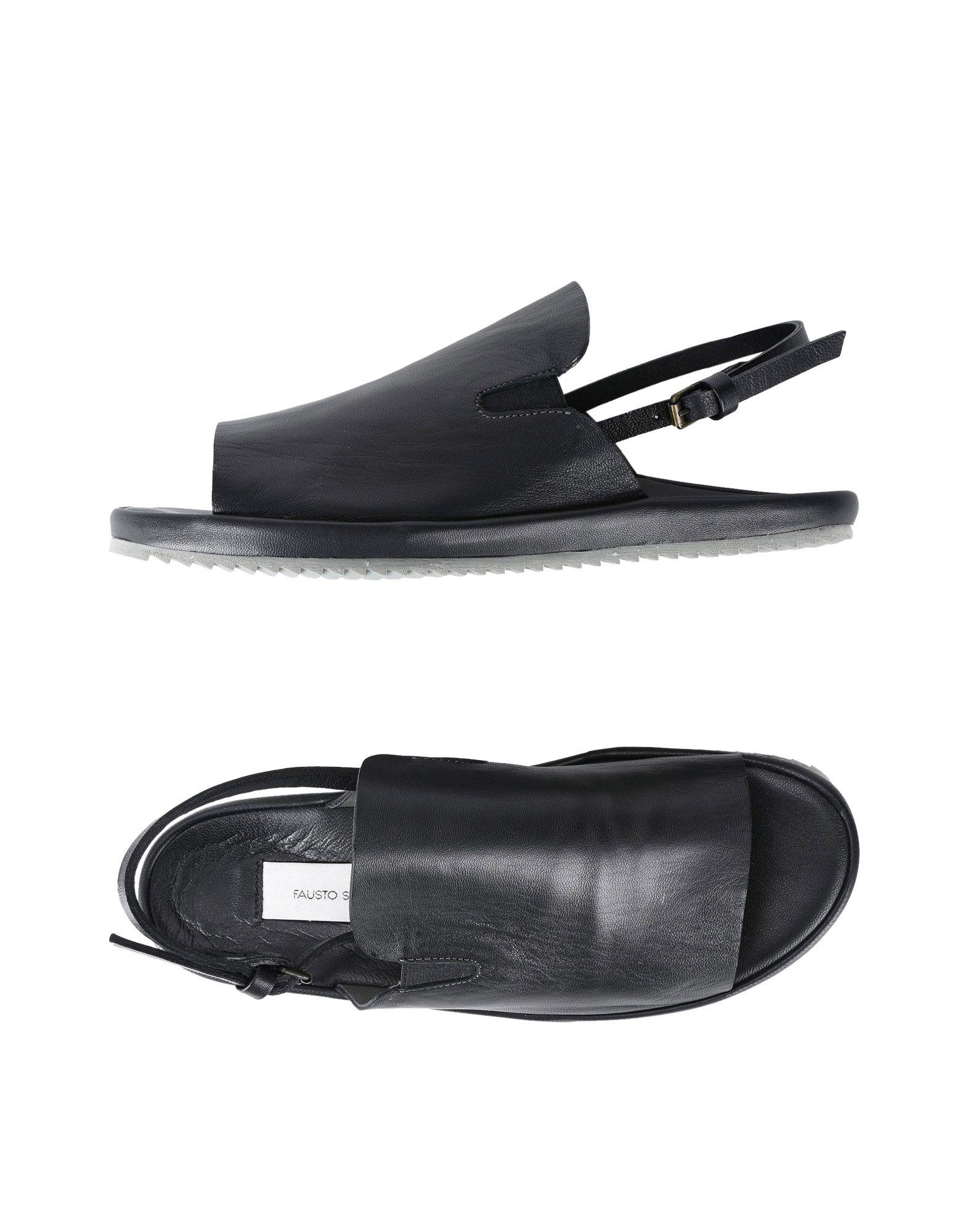 Stilvolle billige Schuhe Fausto 11503426QX Santini Sandalen Damen  11503426QX Fausto 295f8b