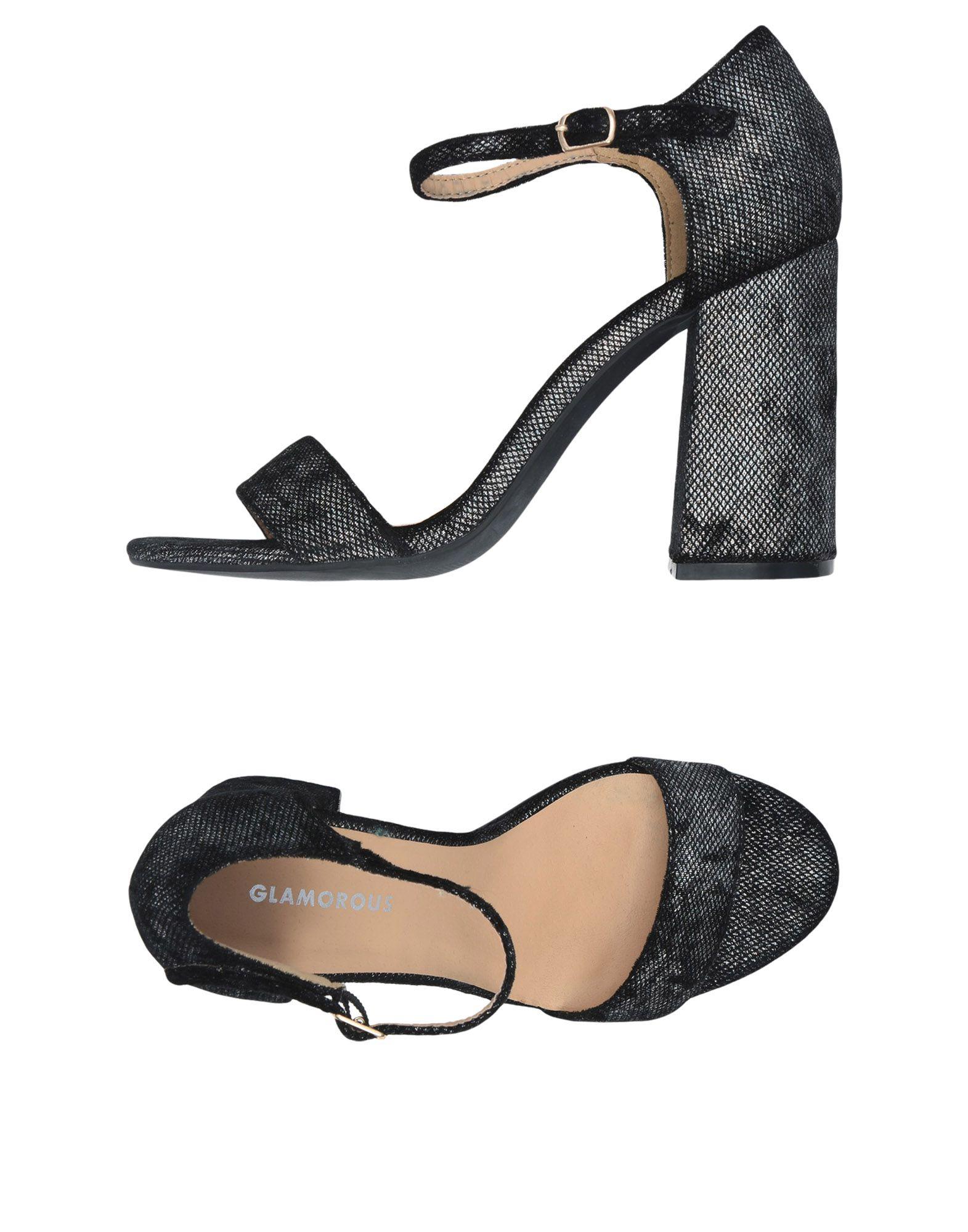 Glamorous Sandalen Damen  11503430OV Gute Qualität beliebte Schuhe