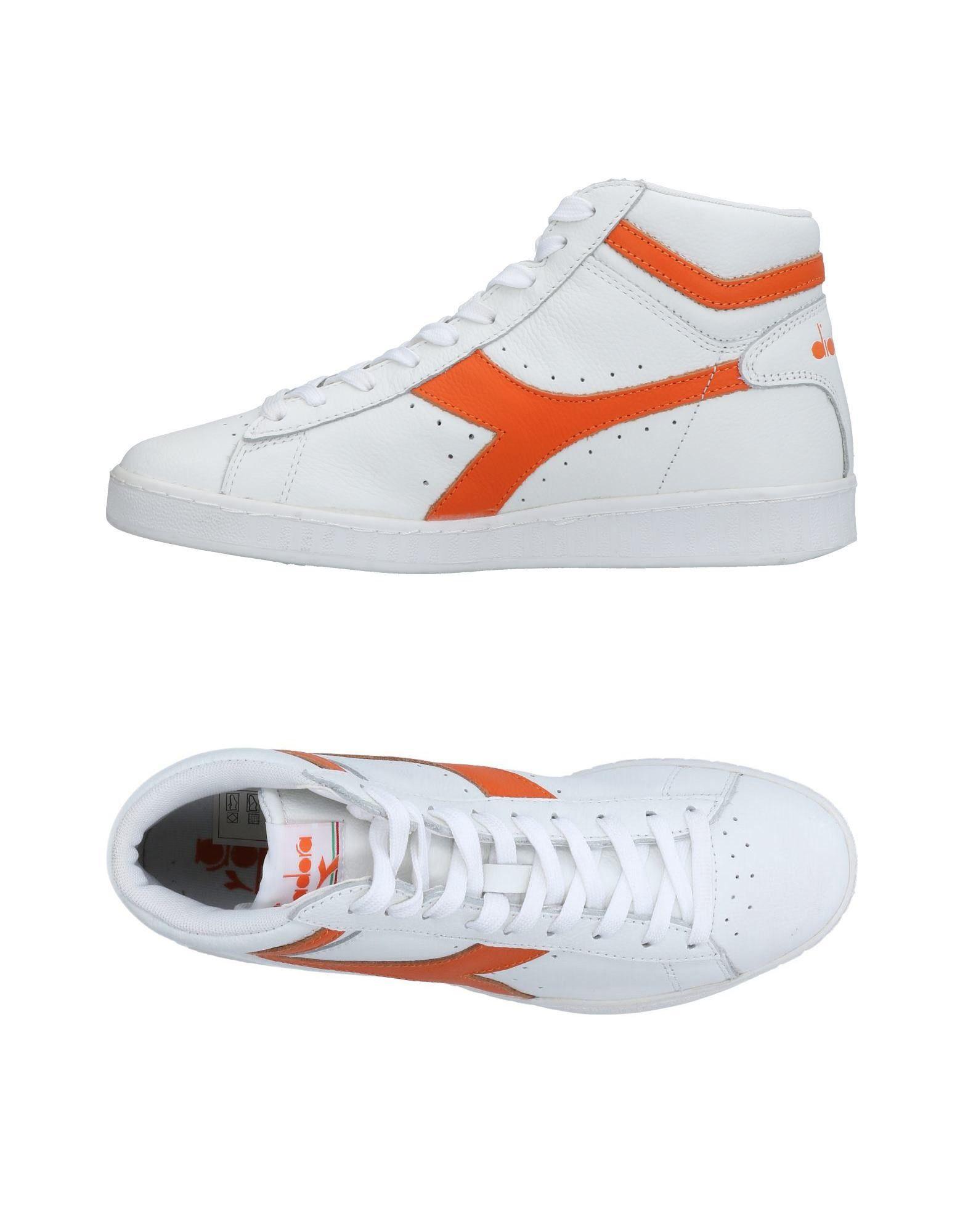 Diadora Sneakers Herren  11503433OS