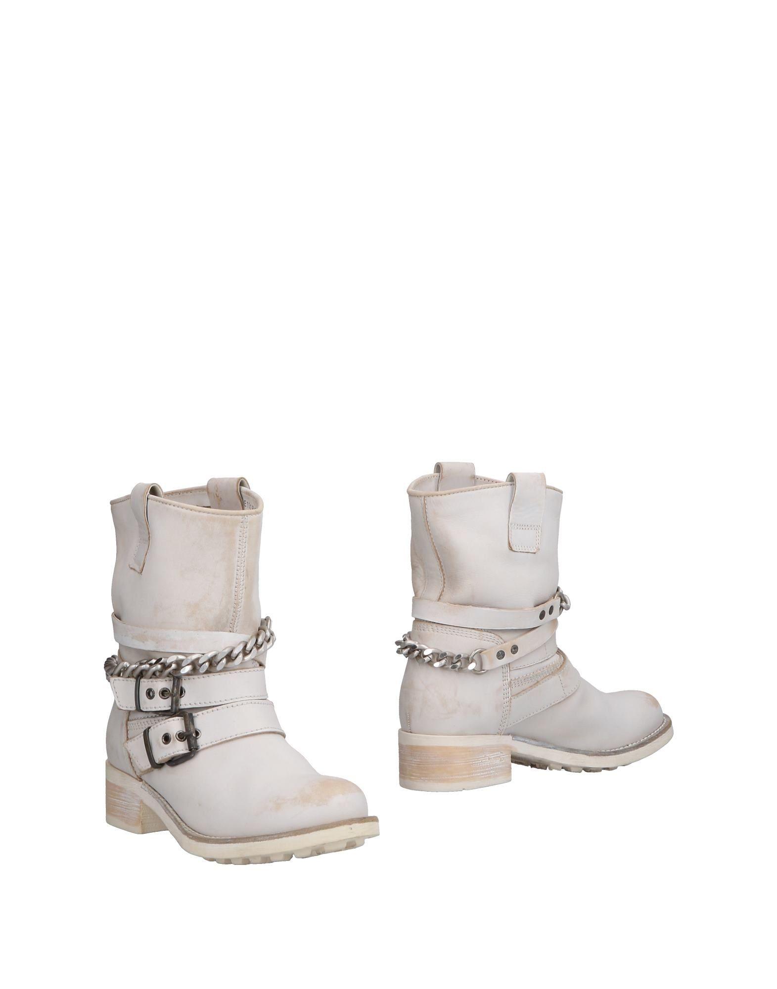 Gut um billige Schuhe zu tragenCult Stiefelette Damen  11503436EH