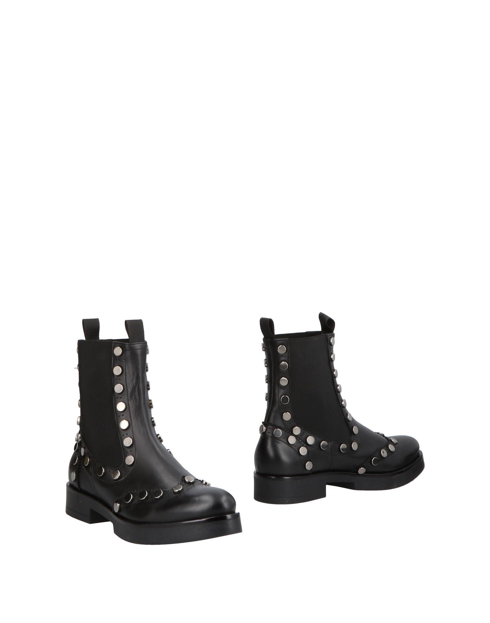 Gut tragenChiarini um billige Schuhe zu tragenChiarini Gut Bologna Chelsea Boots Damen  11503444AN 7e4d85