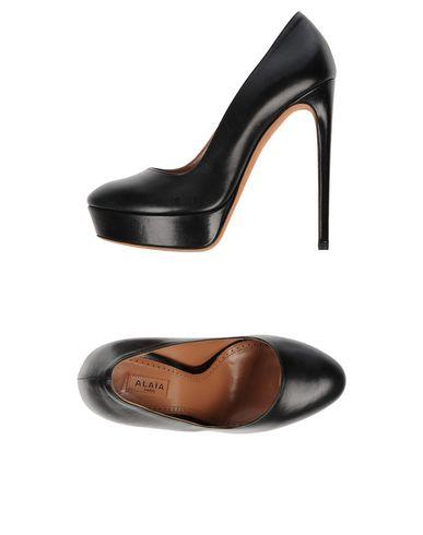 Los últimos zapatos de hombre y mujer Zapato De Salón Sergio Rossi Mujer - Salones Sergio Rossi- 11306067EQ Negro