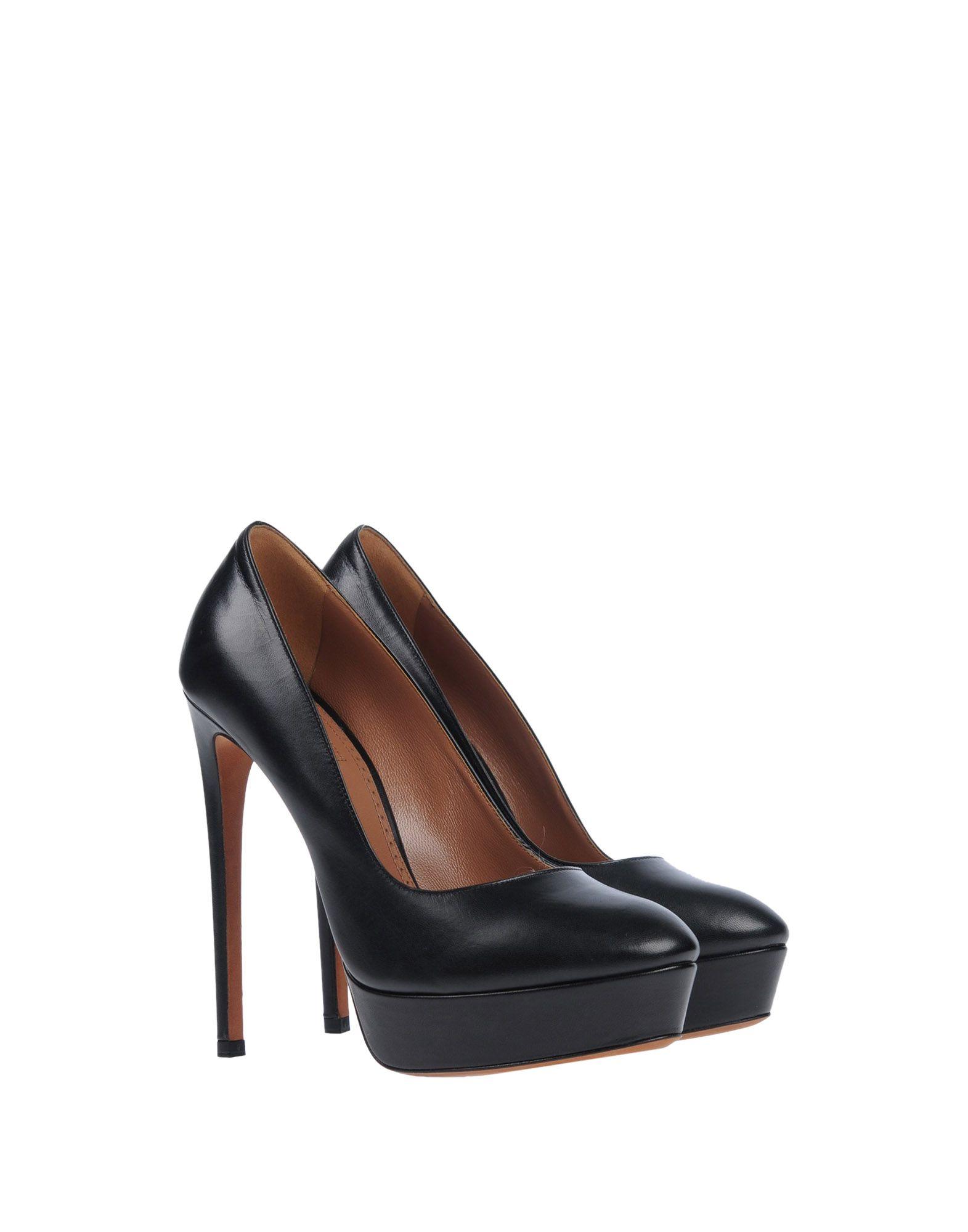 Alaïa gut Pumps Damen  11503445VWGünstige gut Alaïa aussehende Schuhe f0c251