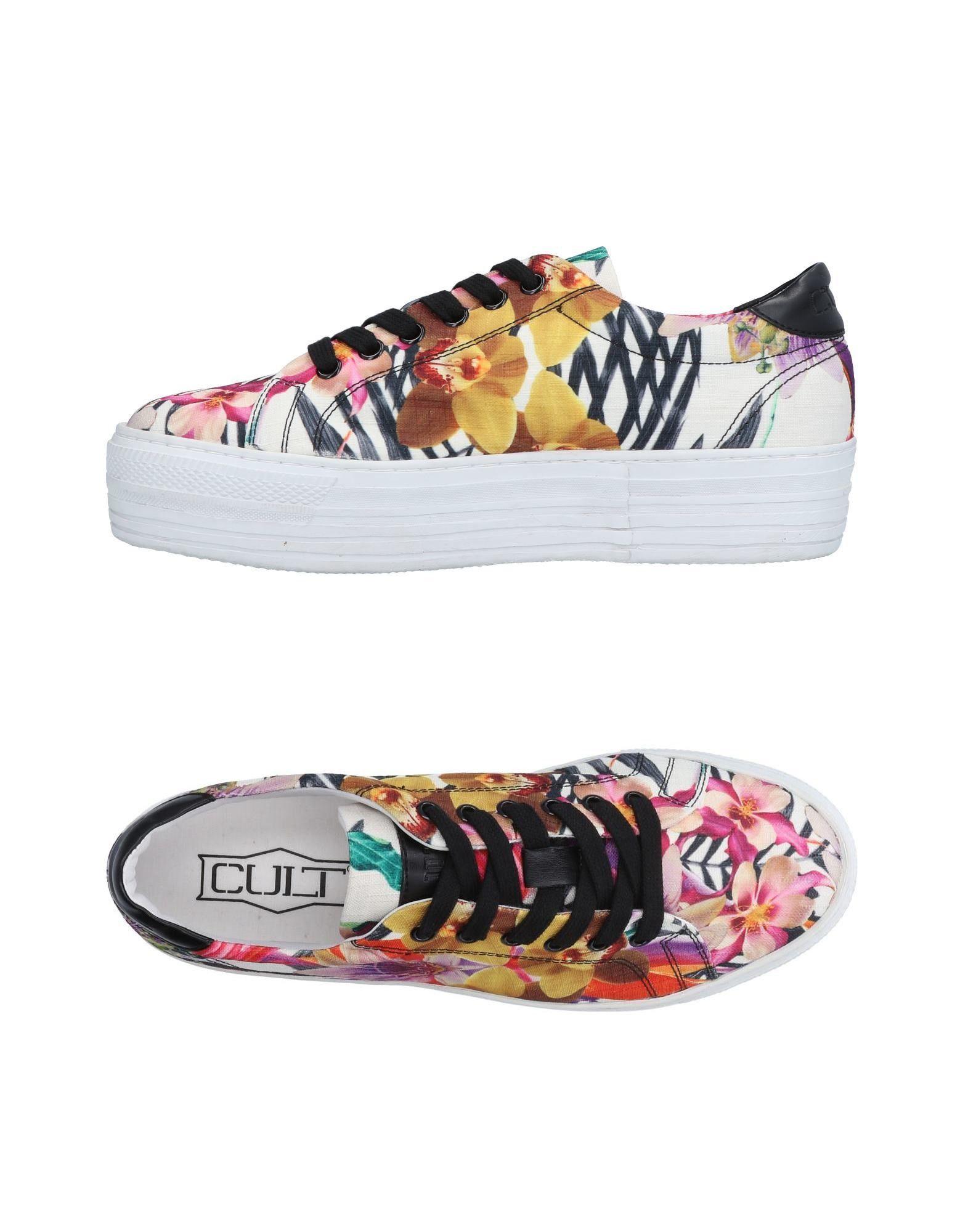 Moda Sneakers Cult Donna - 11503463GP