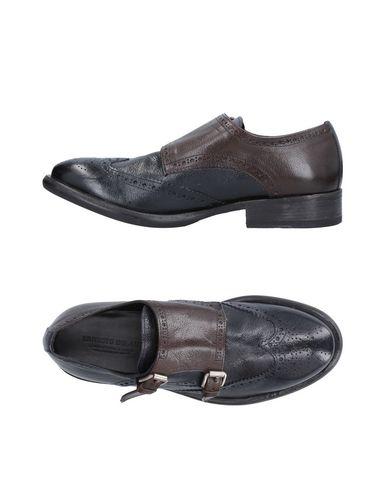 Zapatos con descuento Mocasín Ernesto Dolani Hombre - Mocasines Ernesto Dolani - 11503466OU Azul oscuro